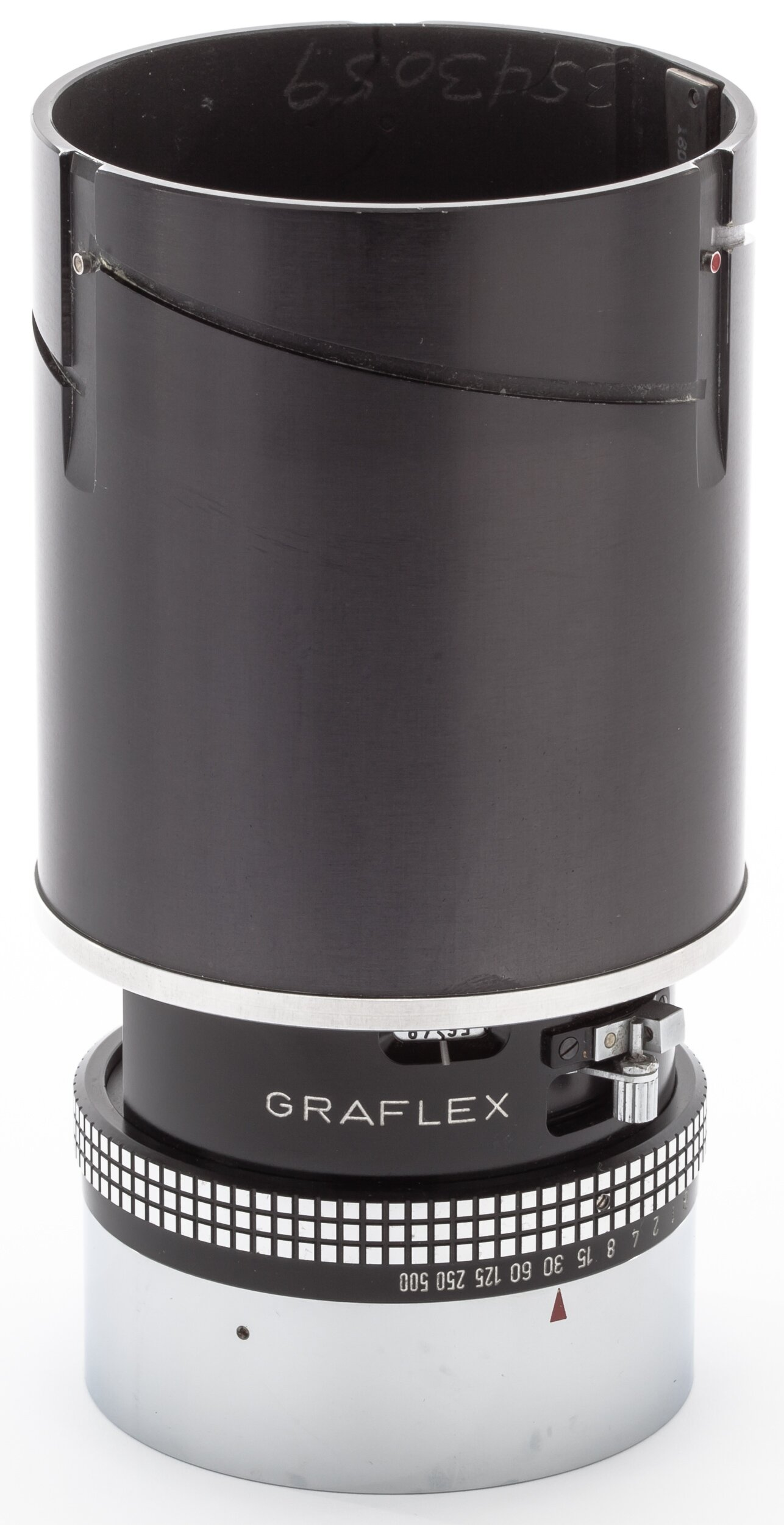 Carl Zeiss f. Graflex 180mm 4,8 Sonnar