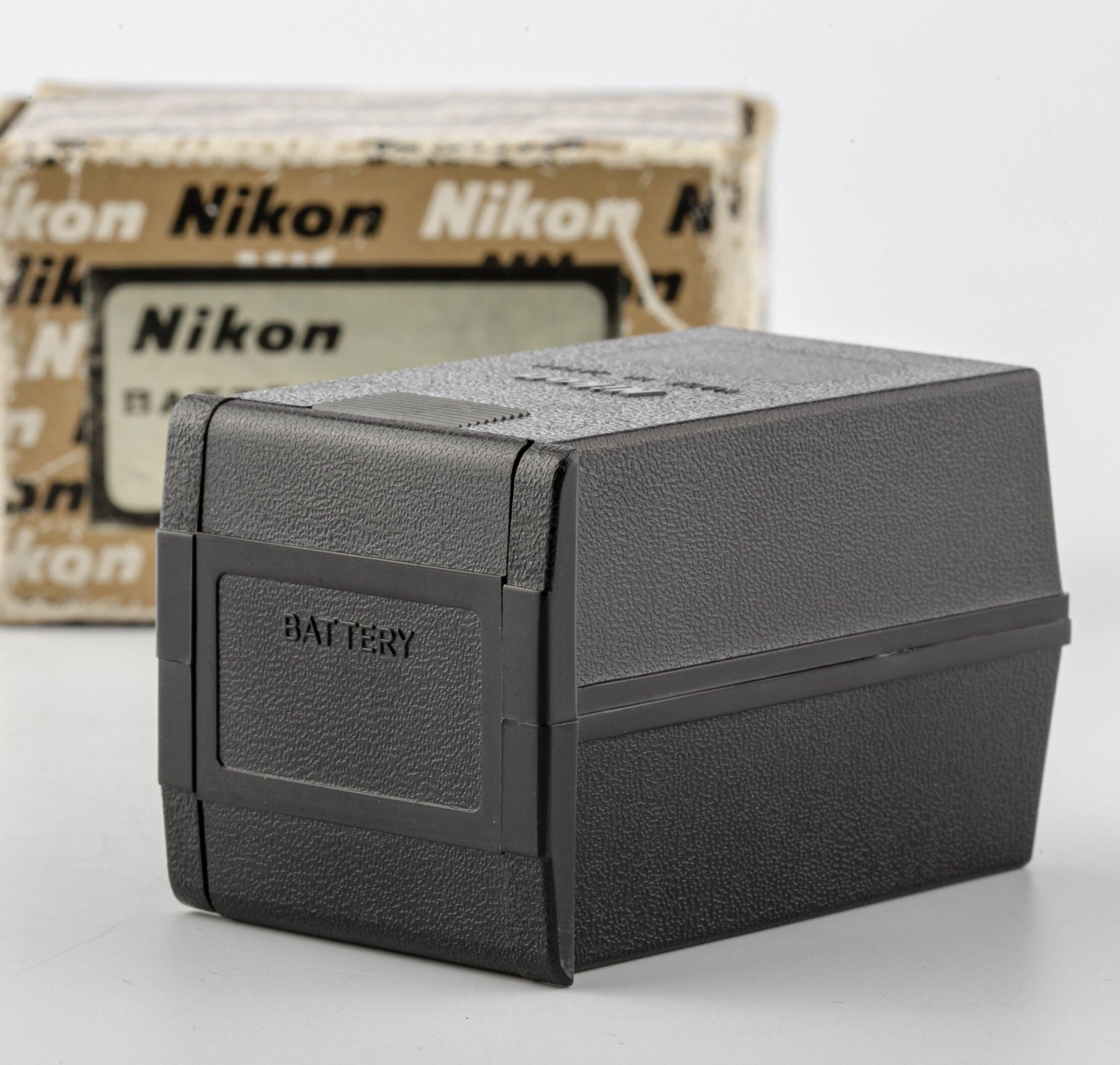 Nikon F Batteryholder for MB2