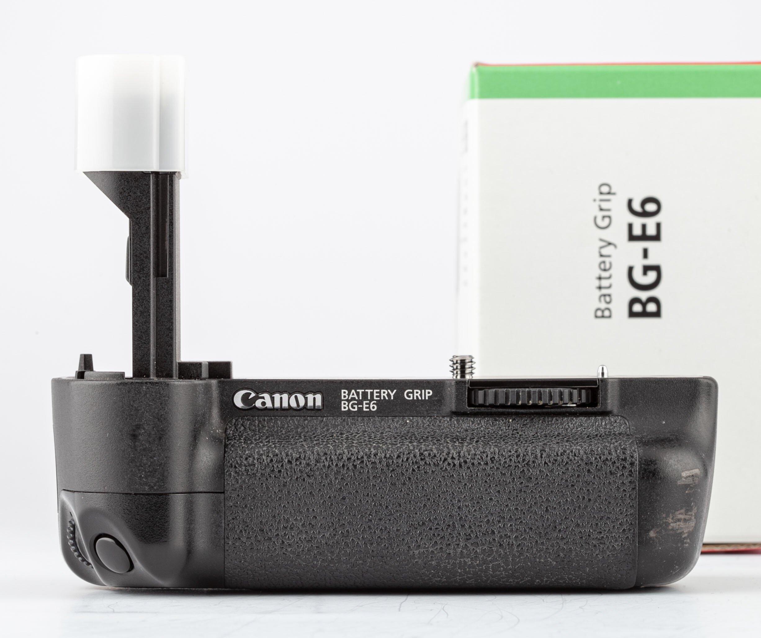 Canon Battery Grip BG E6 for EOS 5D MKII