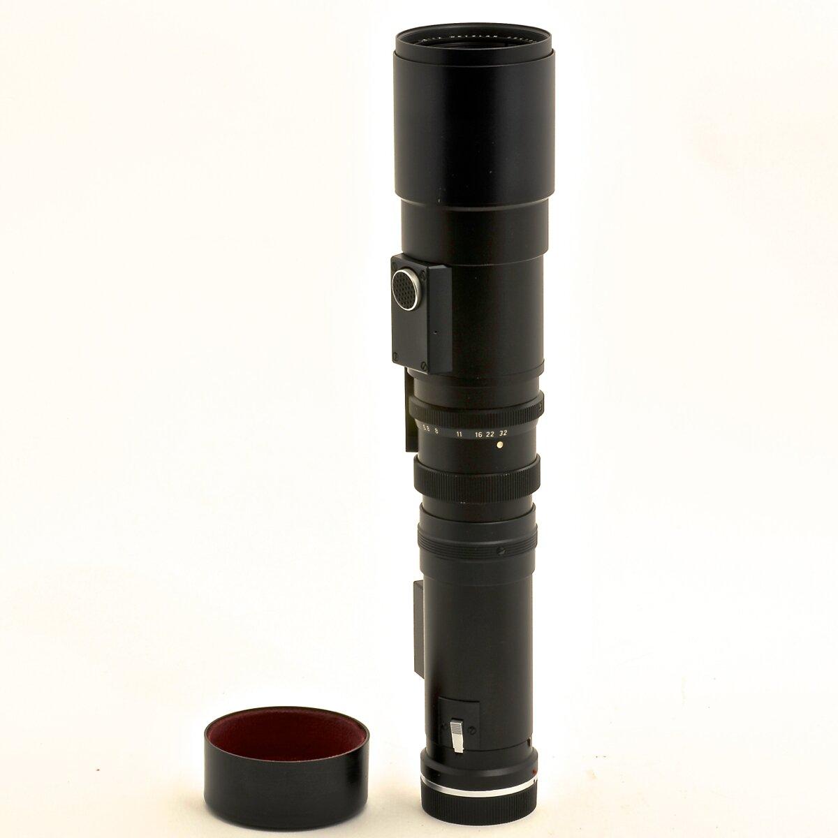 Leica R Telyt  400mm F6.8
