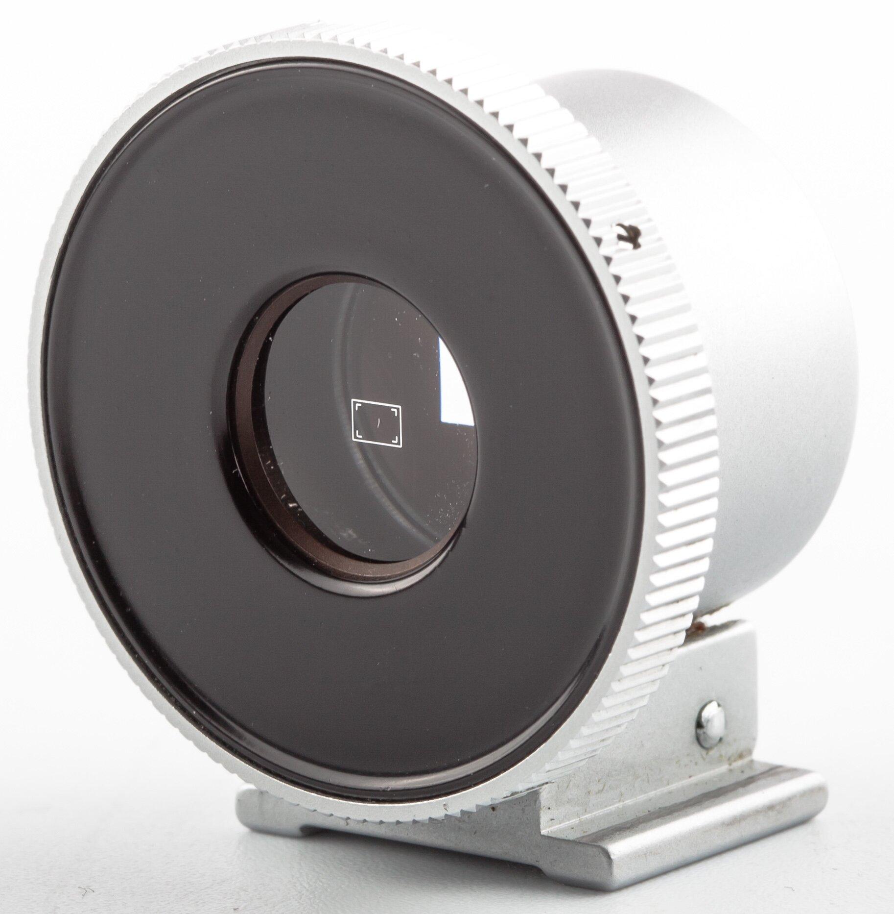 Leica Sucher 135 mm SHOOC