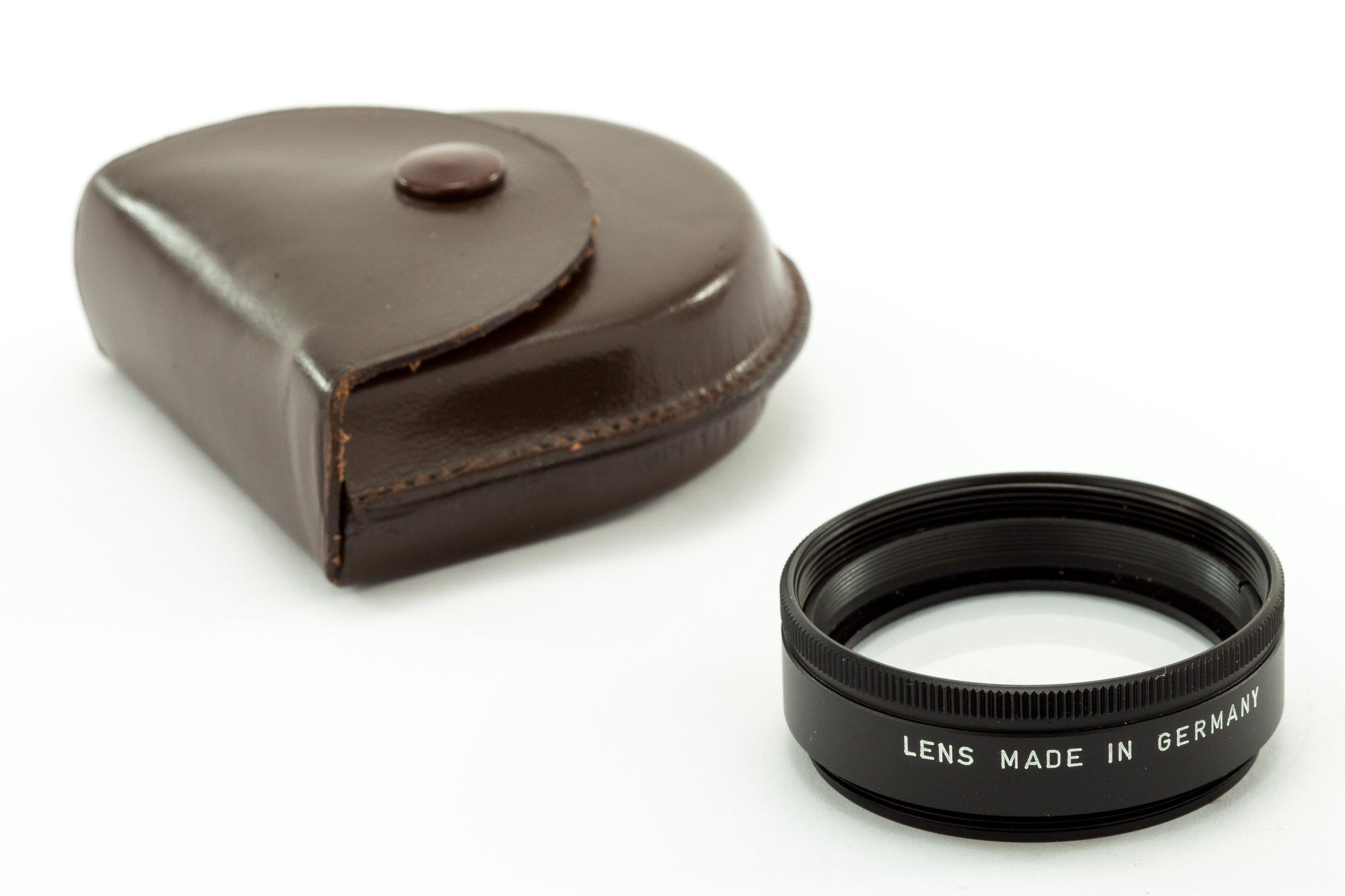Leica Elpro IV II