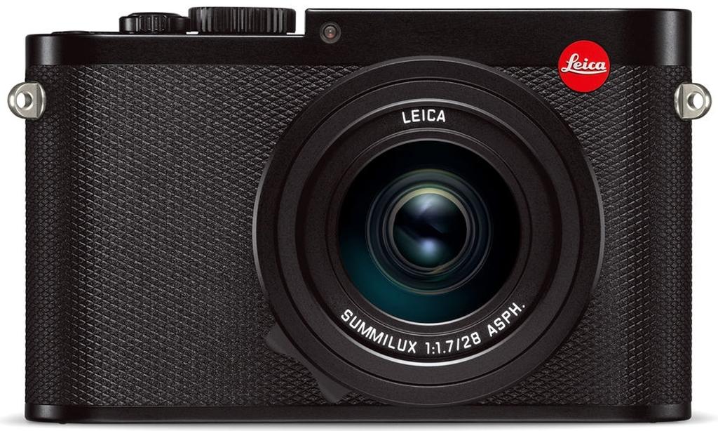 LEICA Q (Typ 116), schwarz 19000