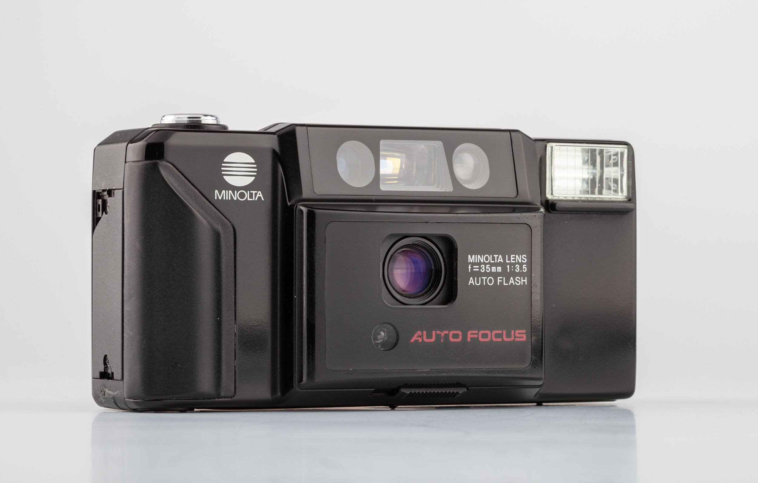 Minolta AF-E Auto Focus 3,5/35mm