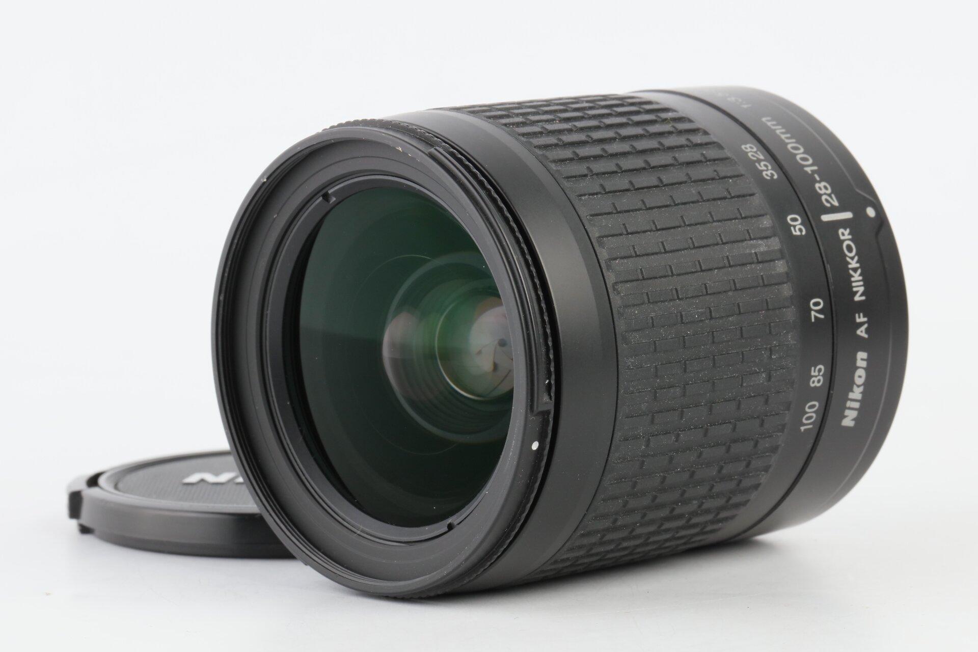 Nikon AF 28-100mm 3,5-5,6 G Nikkor Aspherical