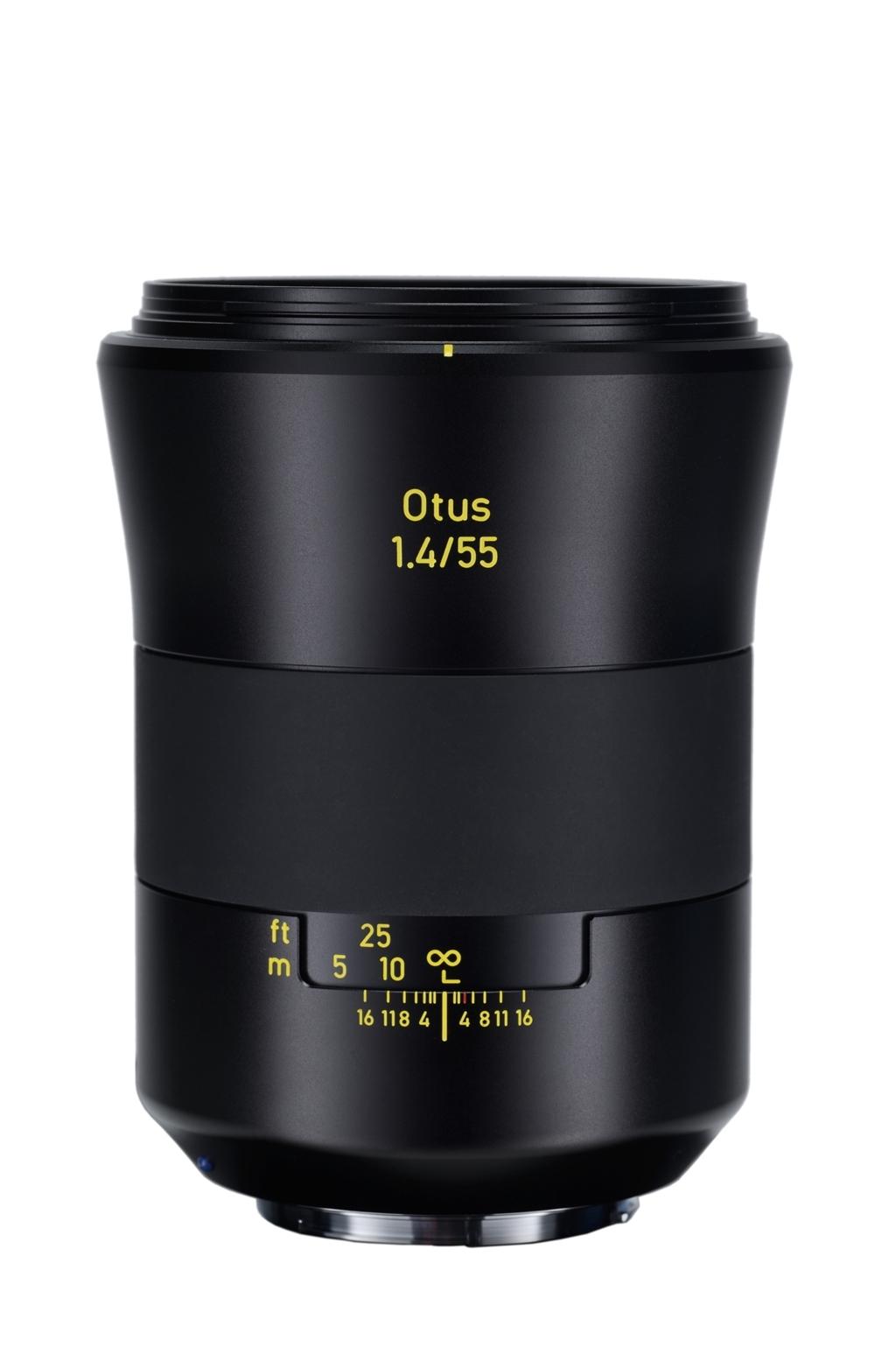 ZEISS Otus 55mm 1:1,4 ZE für Canon