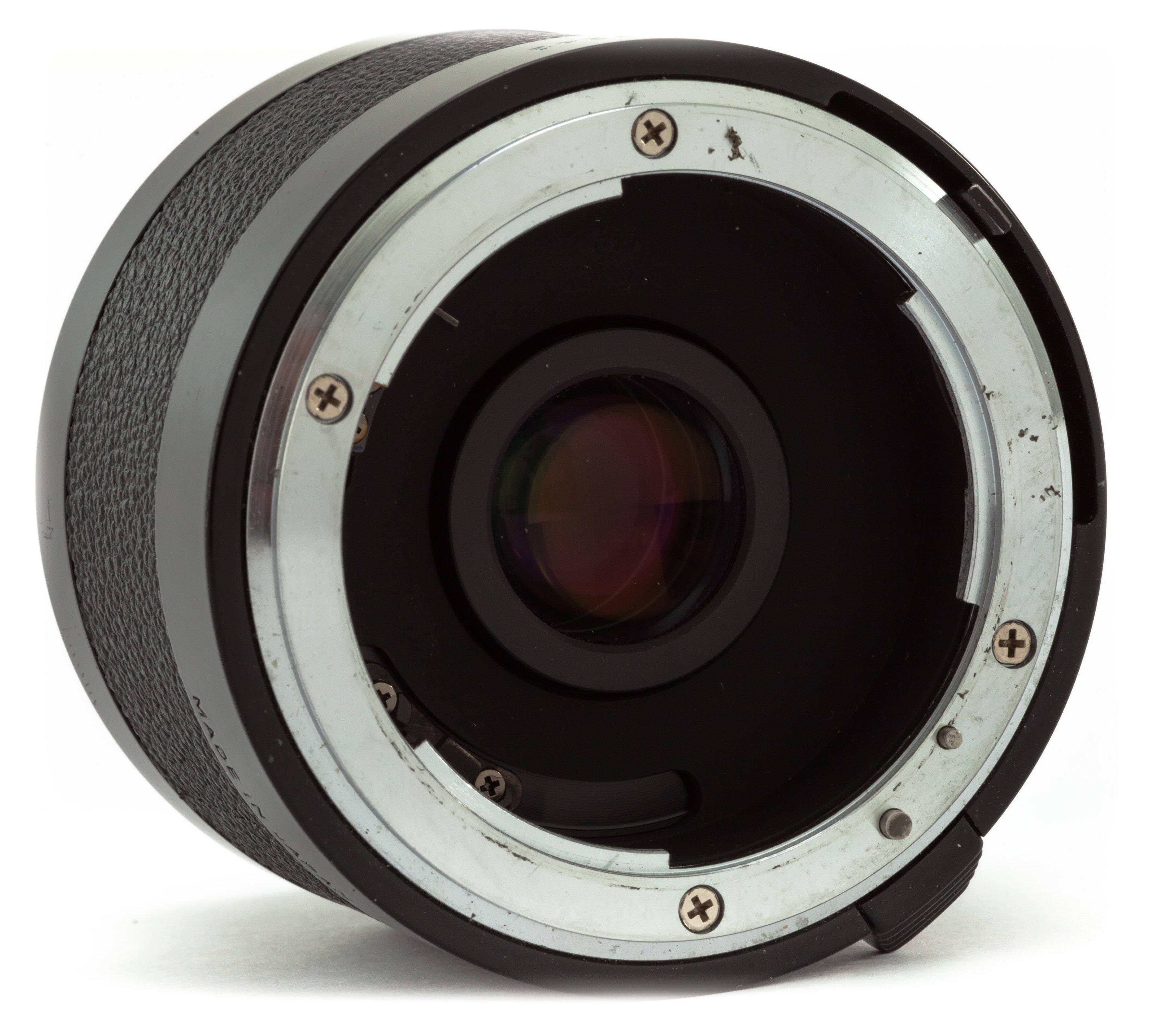 Nikon AIS TC-201 2x Konverter
