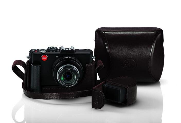 Leica Bereitschaftstasche inkl. Sucheretui f. D-Lux 5 18722 RESTPOSTEN