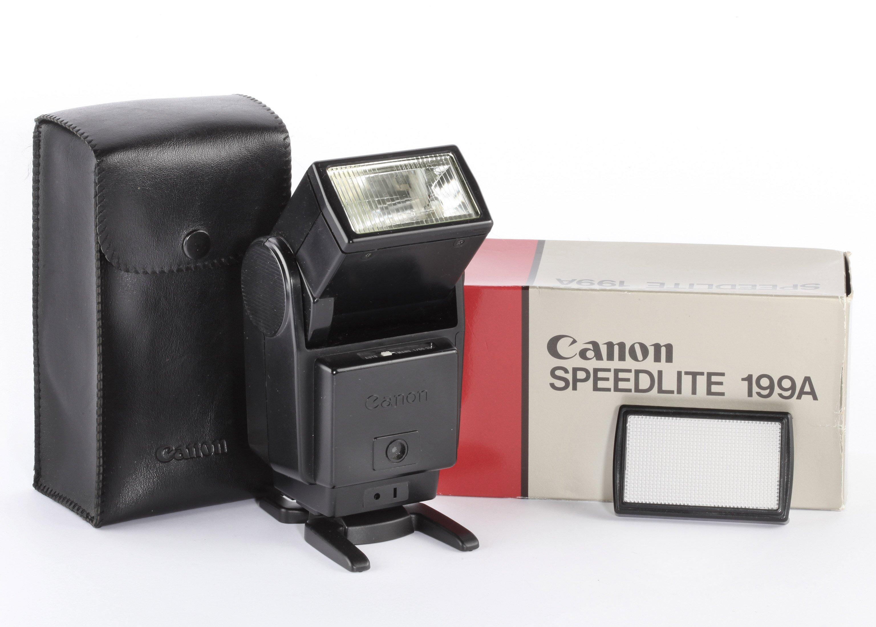 Canon 199A