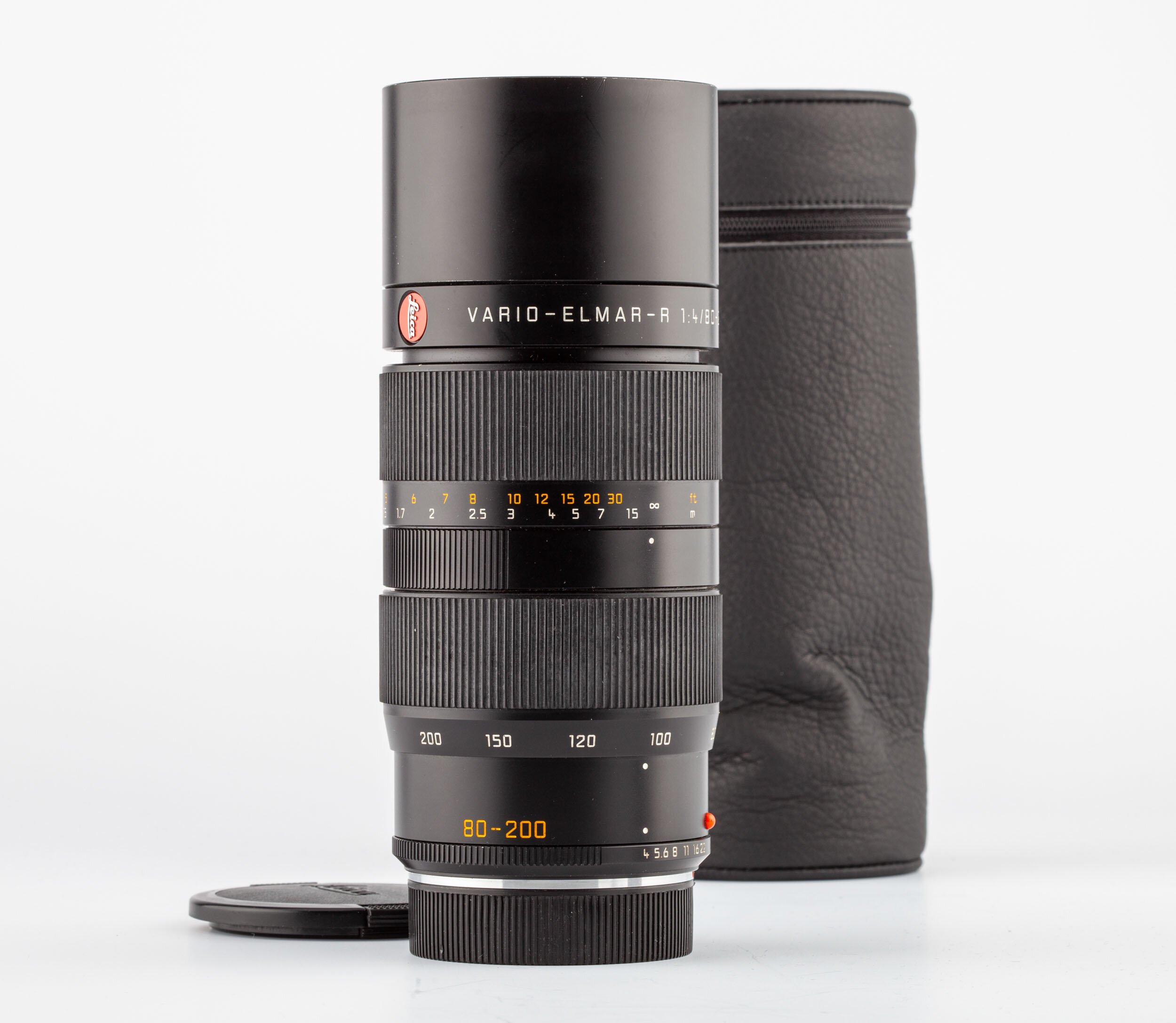 Leica Vario-Elmar-R 4/80-200 E60 ROM