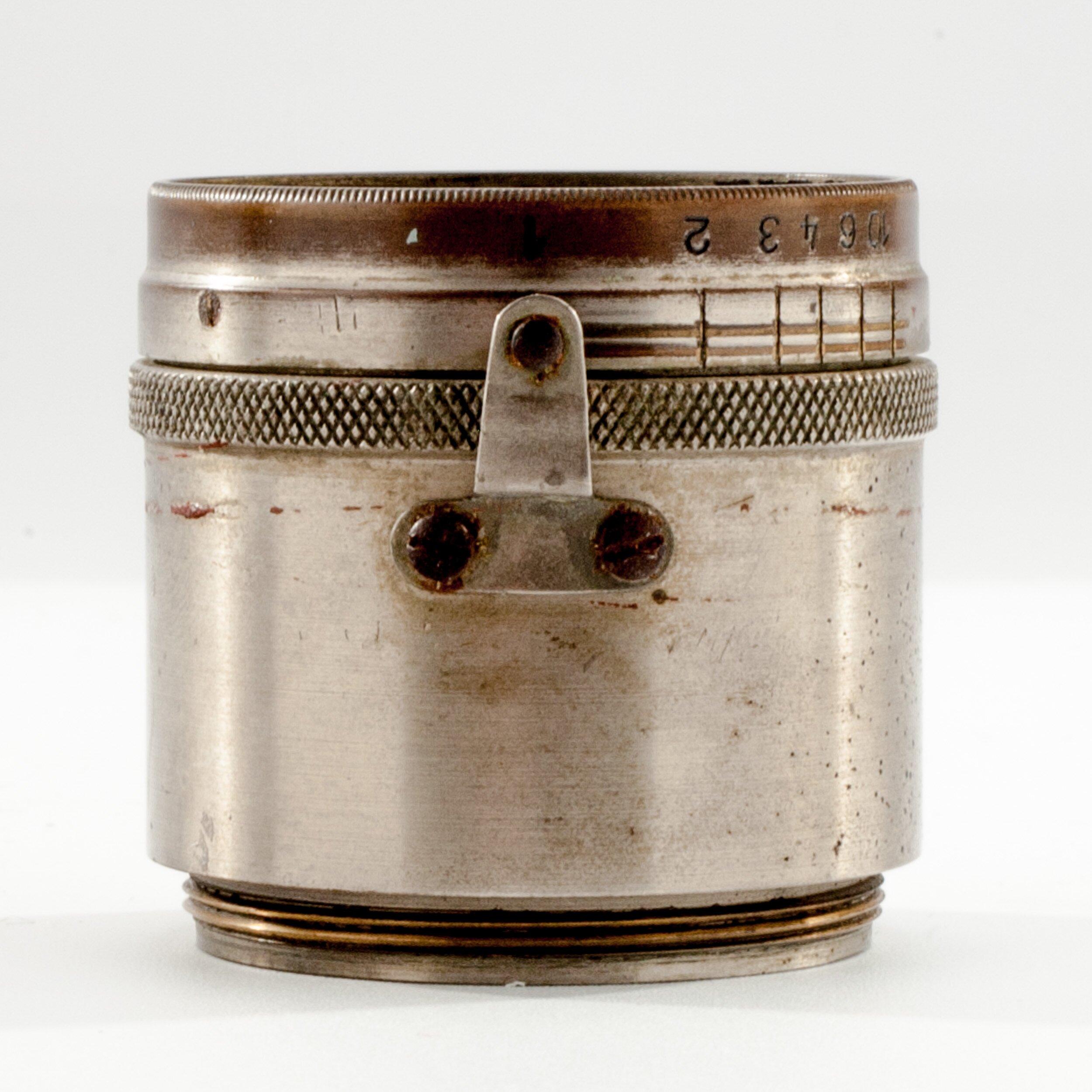 Leica 4/9,5cm Voort Vergrößerungsobjektiv