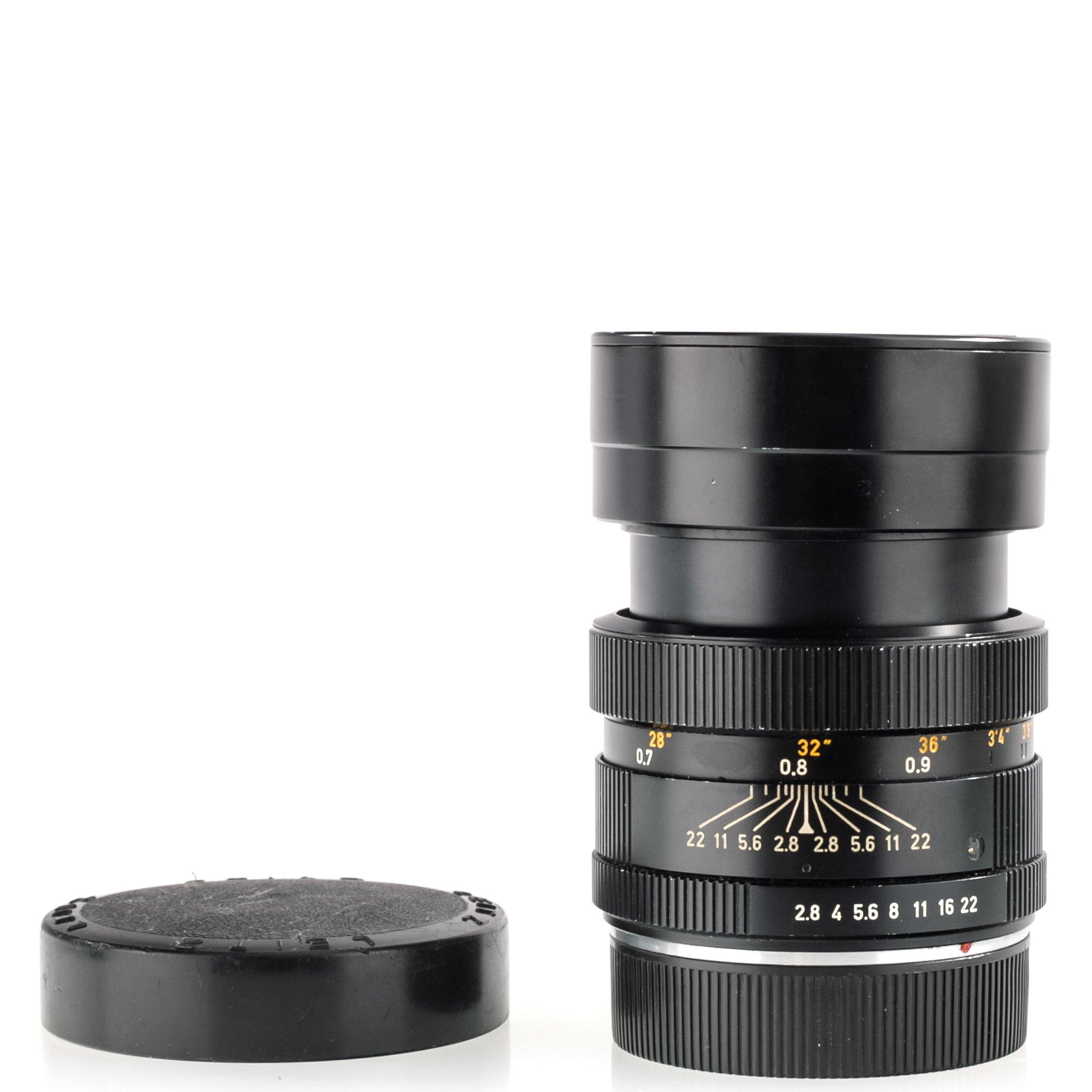 Leica R 2,8/90mm Elmarit-R