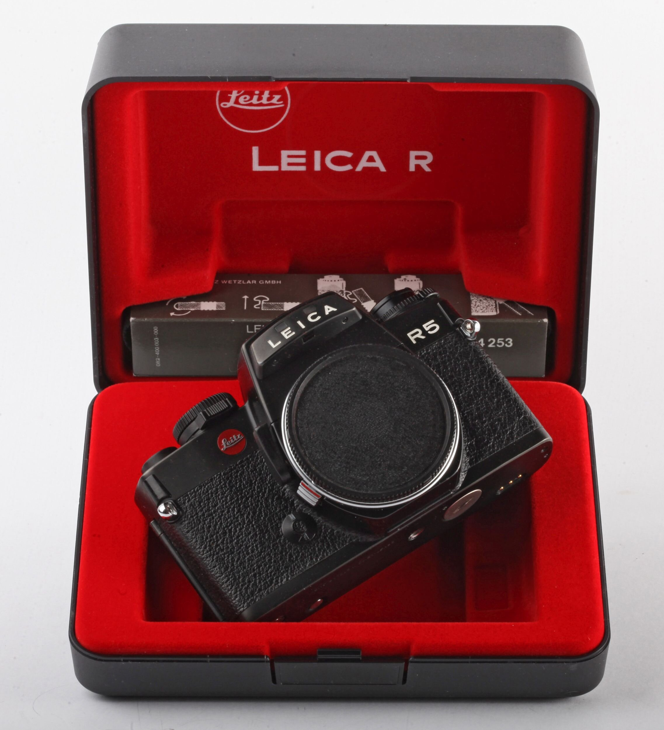 Leicaflex R5