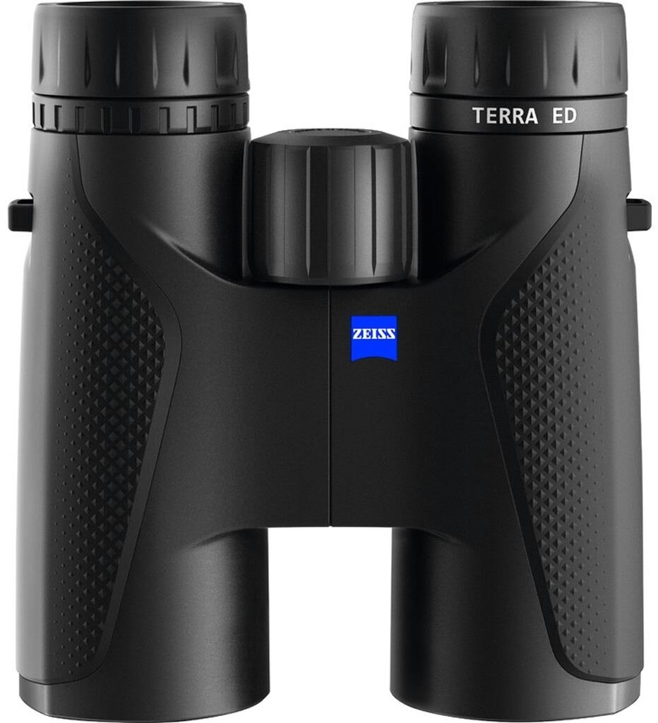ZEISS Terra ED 8x42 schwarz