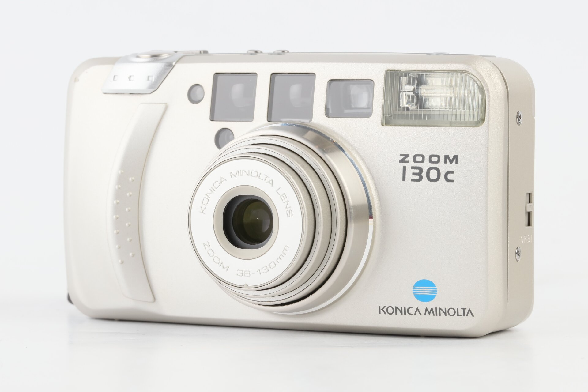Konica Minolta ZOOM 130c 38-130mm zoom Kompaktkamera
