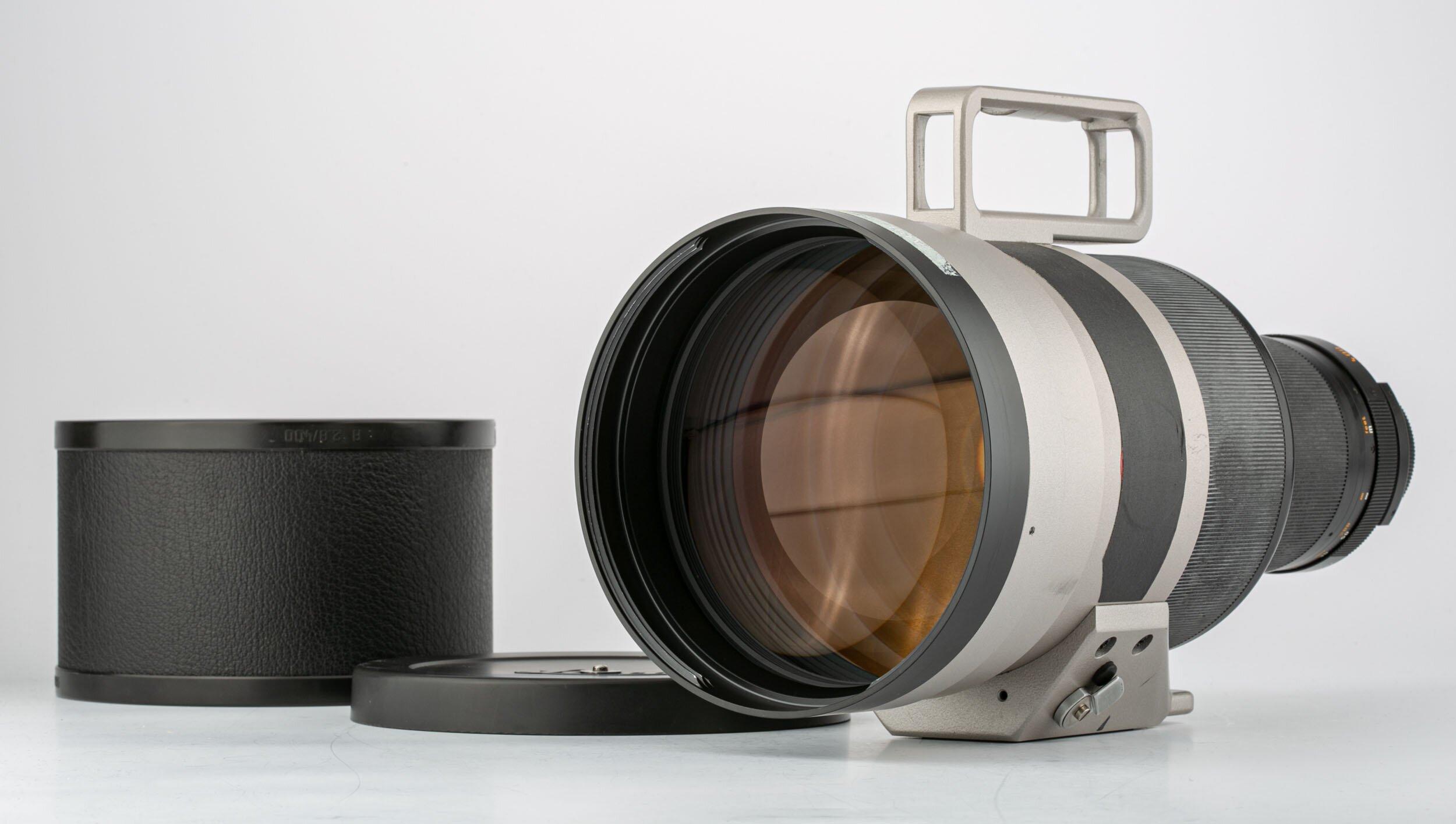 Leica APO-Telyt-R 2.8/400mm 11260