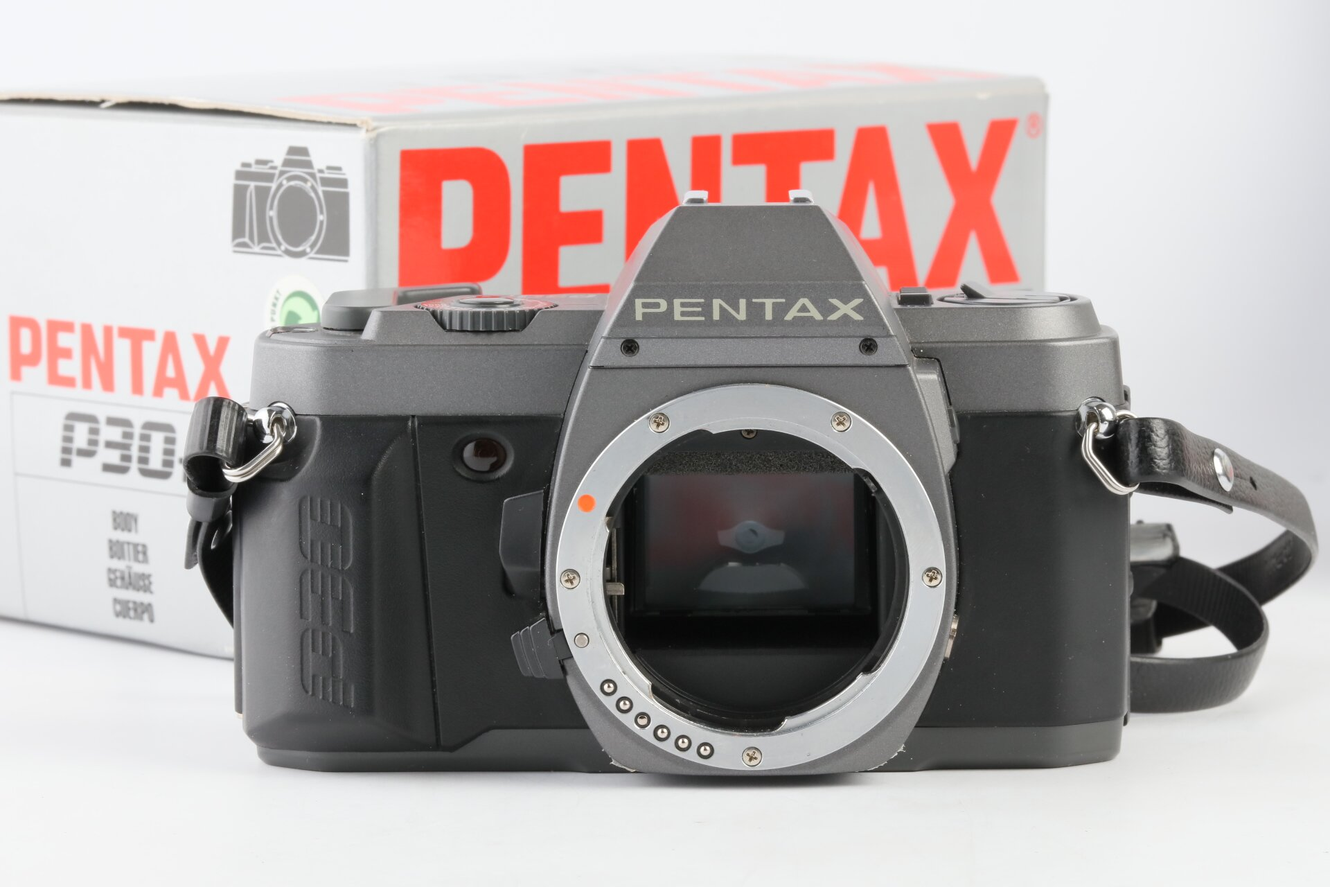 Pentax P30T Gehäuse
