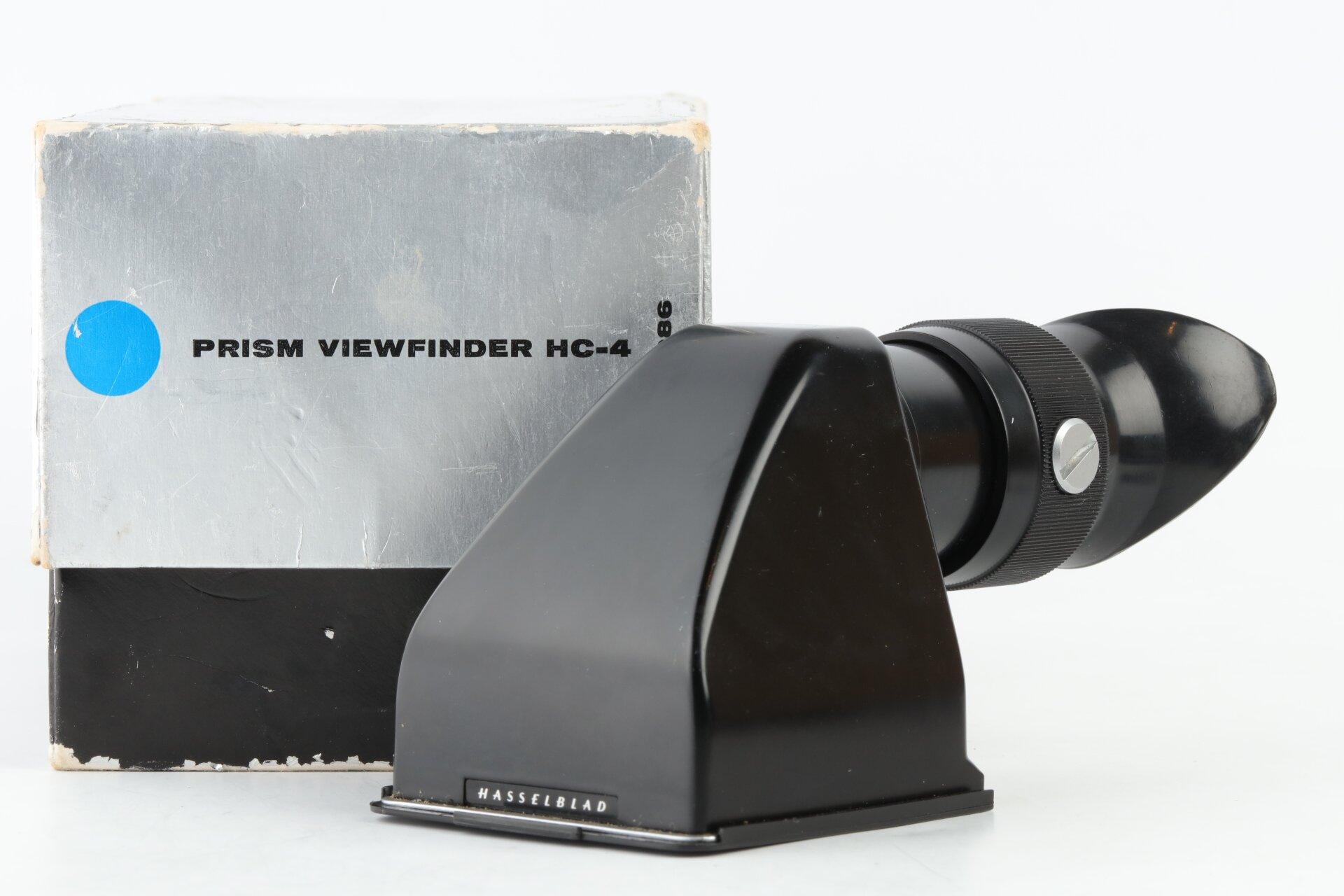 Hasselblad Prismensucher V