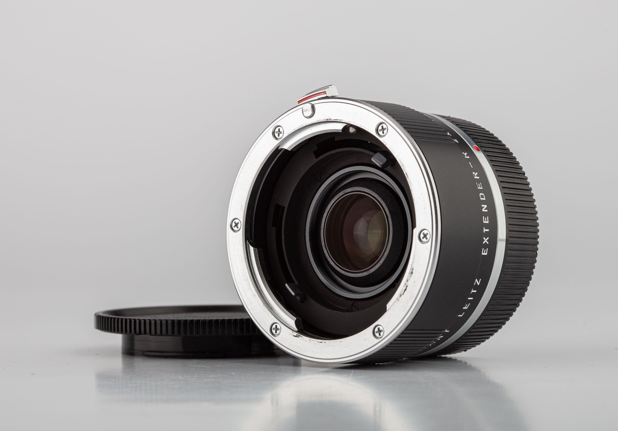 Leica Extender-R 2x Zwischenring