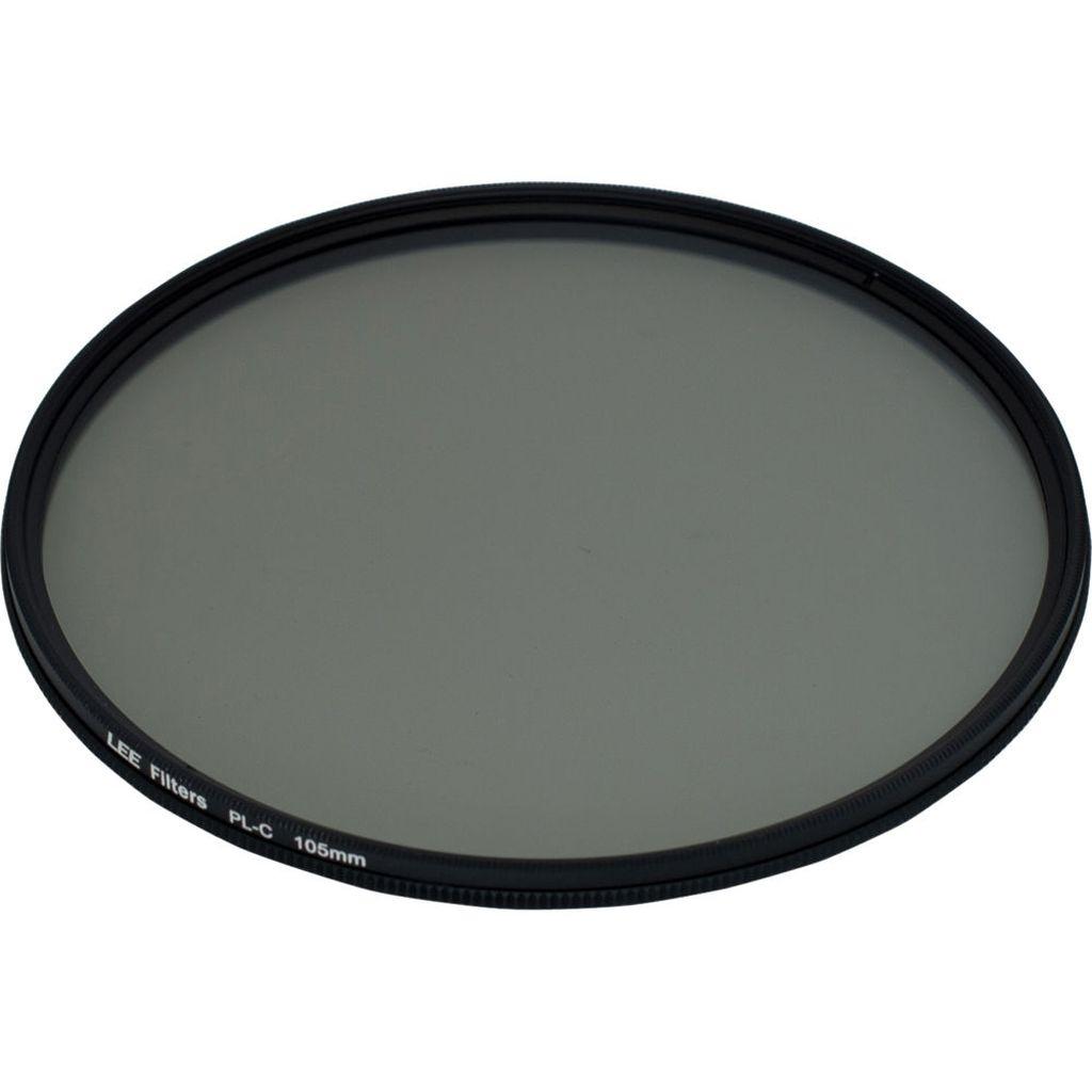 LEE Filters Landscape Polariser 100 Zirkular-Polfilter 105mm