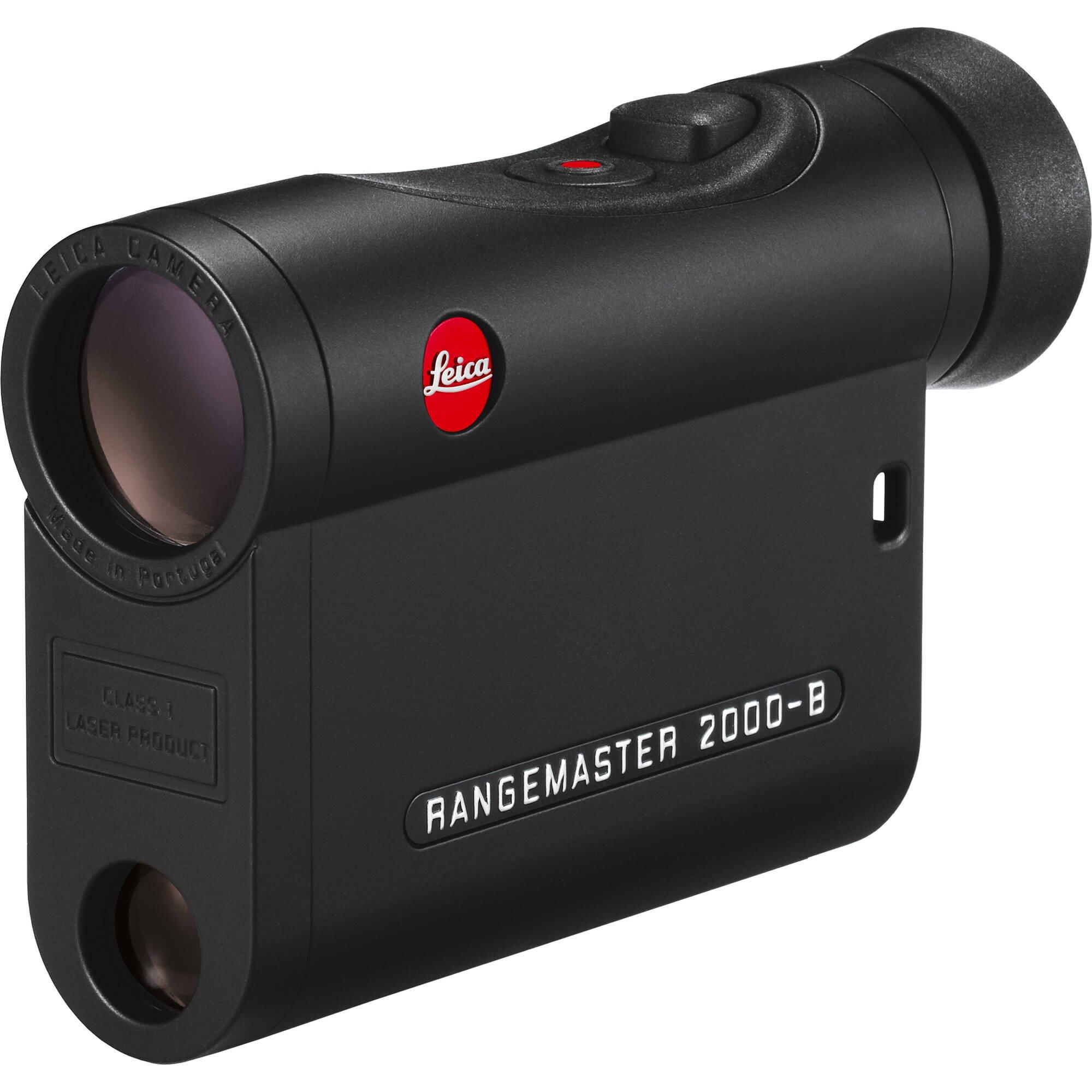 LEICA RANGEMASTER CRF 2000-B 40536