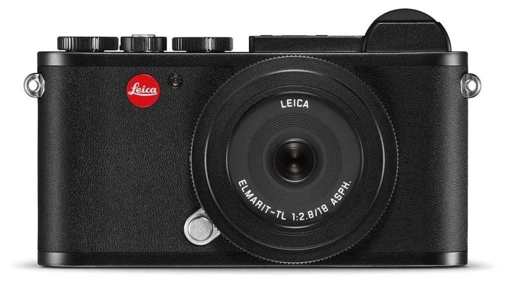 LEICA CL Prime Kit 18mm 19304