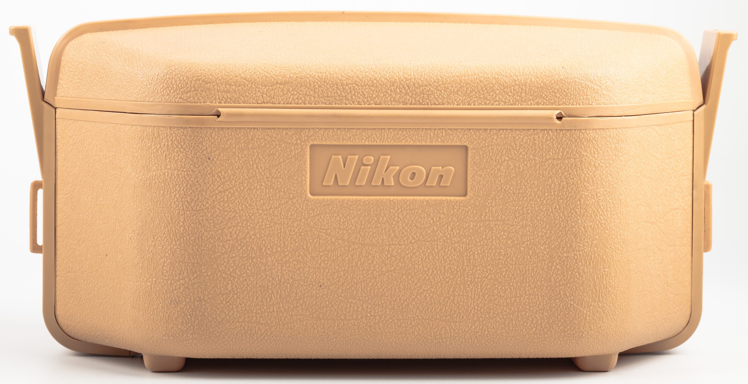 Nikon FB-E Hartkoffer Kunststoff