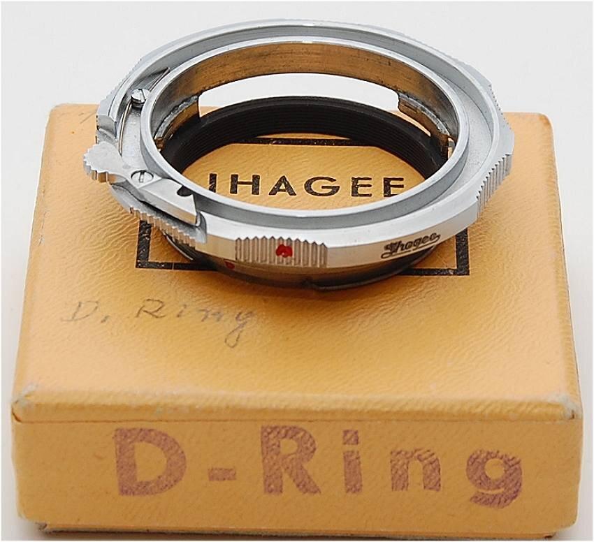 Exakta D-Ring