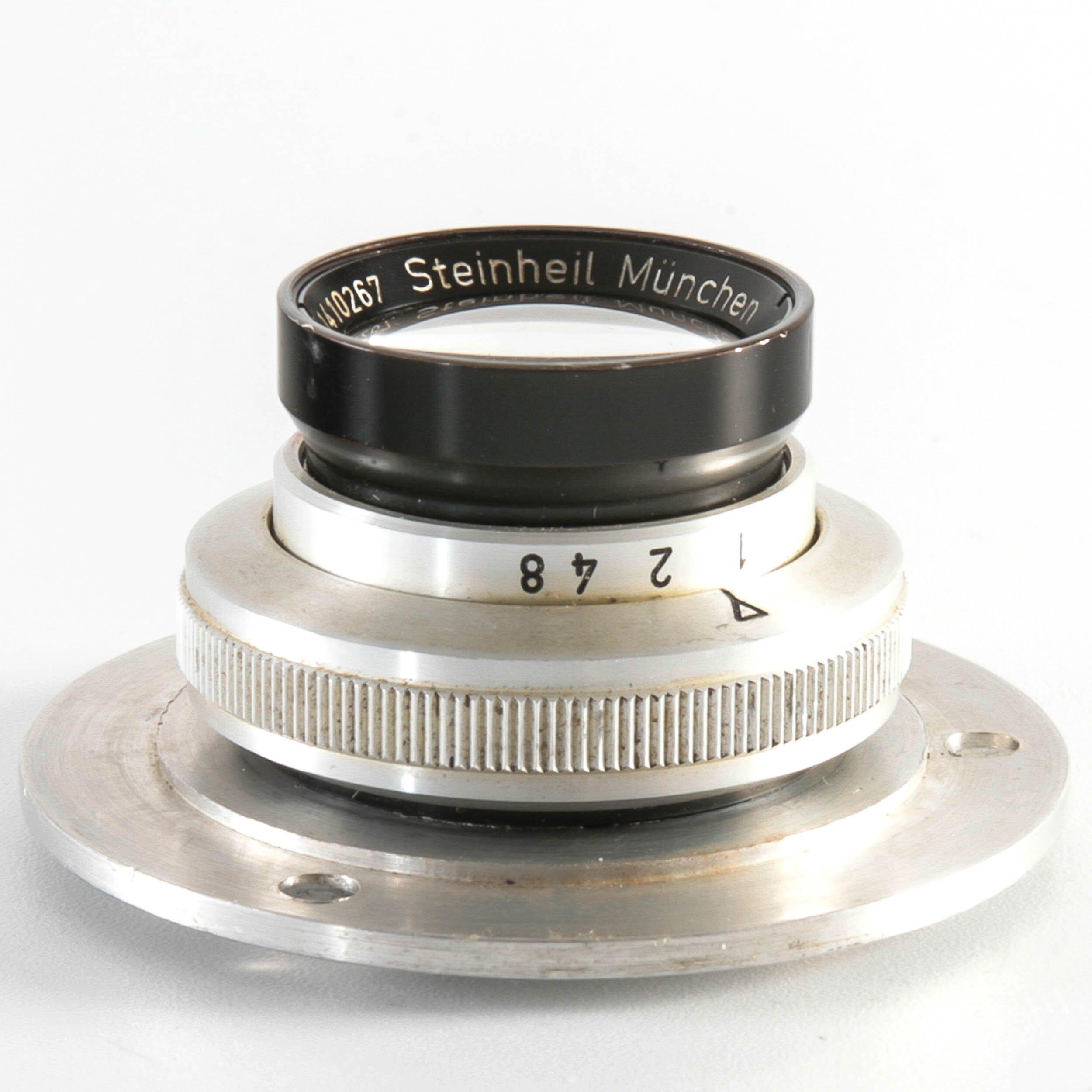 Steinheil M30 3,5/4,5 f-75mm VL