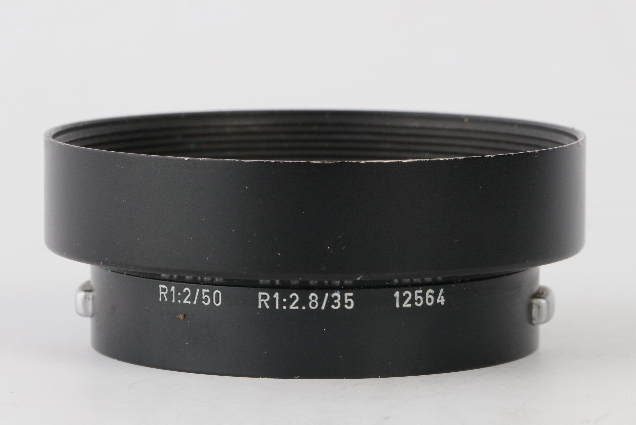 Leica R 12564 Gegenlichtblende
