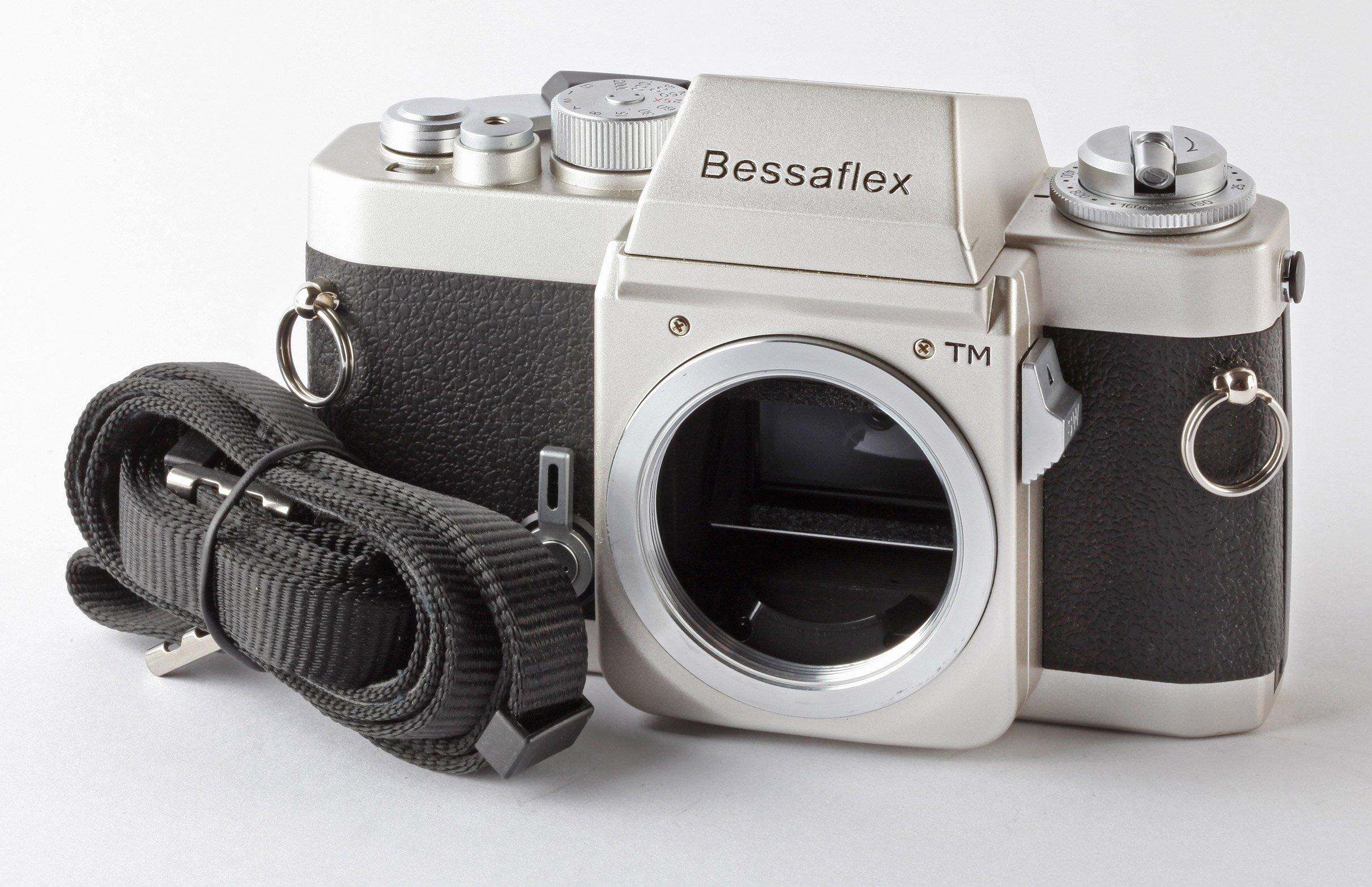 Voigtländer Bessaflex TM Silver