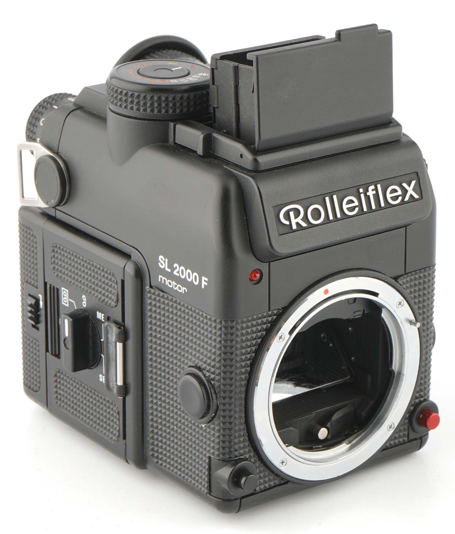 Rollei Rolleiflex SL 2000 F