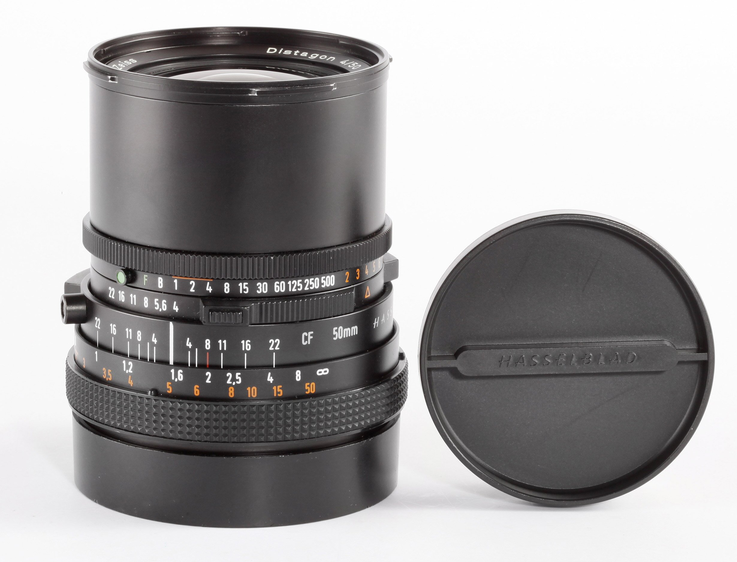 Hasselblad CF Distagon 4/50mm T*
