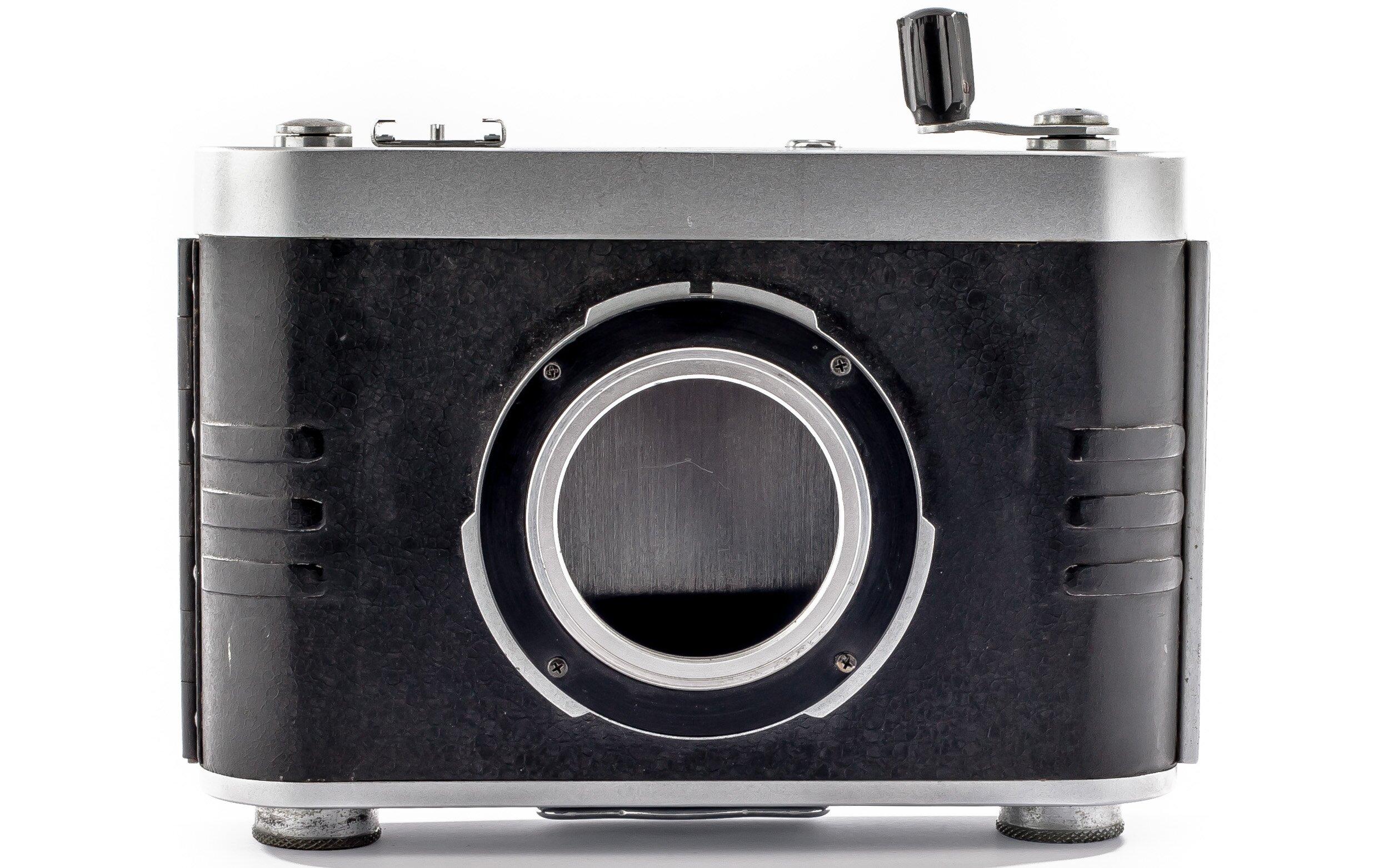Canon CX-60 X-Ray Gehäuse