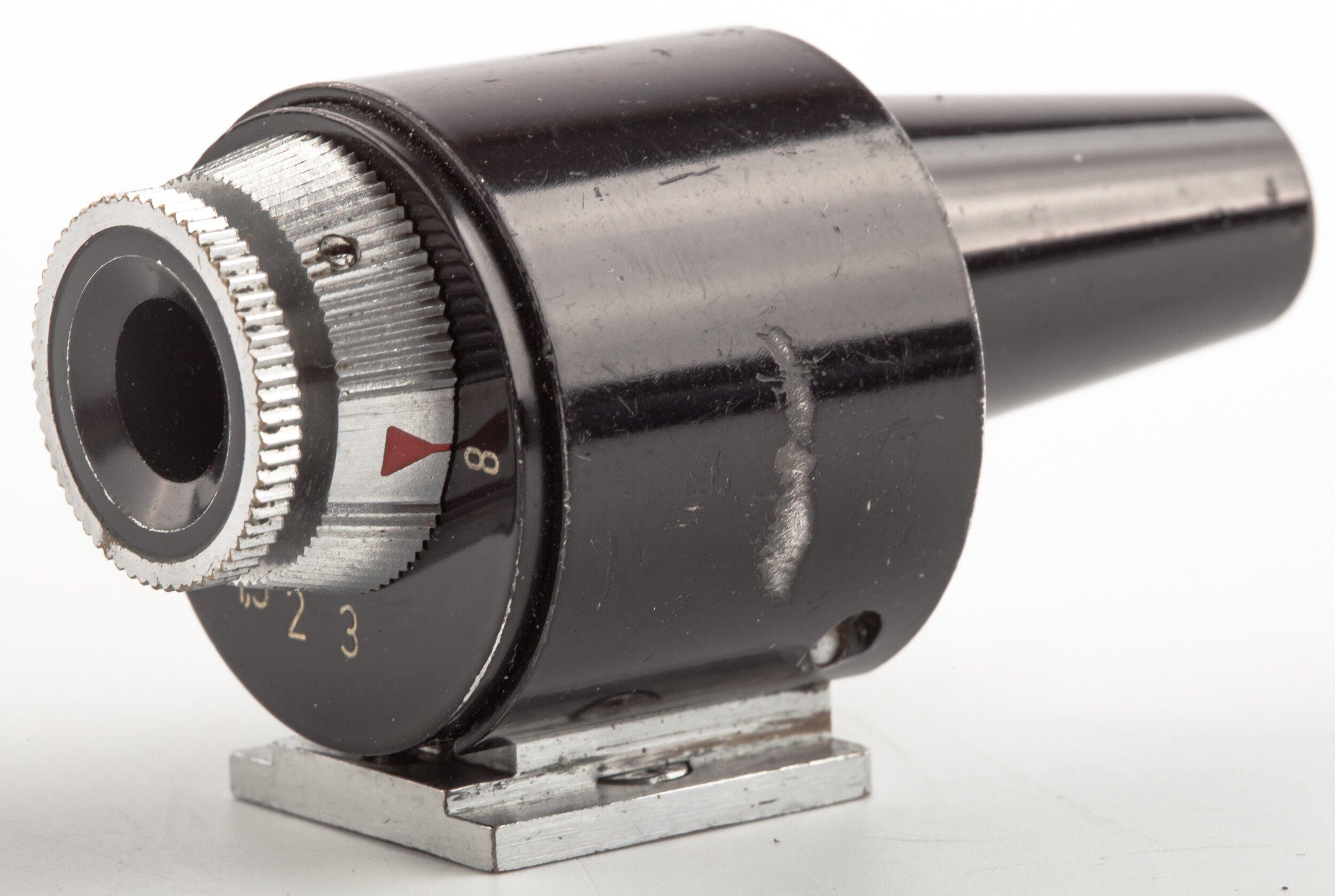 Zeiss Ikon Torpedosucher 8,5 und 13,5cm