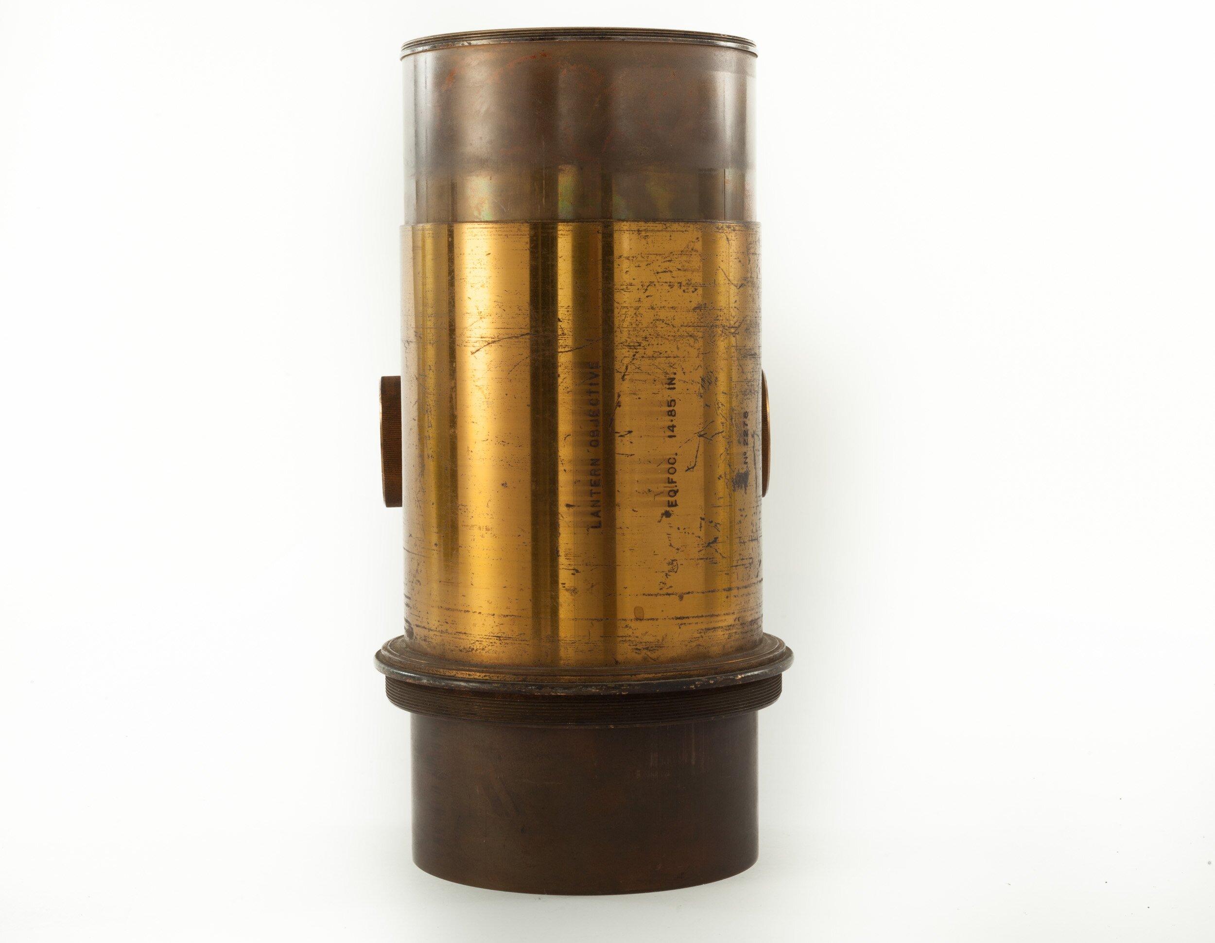 Lantern Objektive EQ.FOC. 85 In. 14