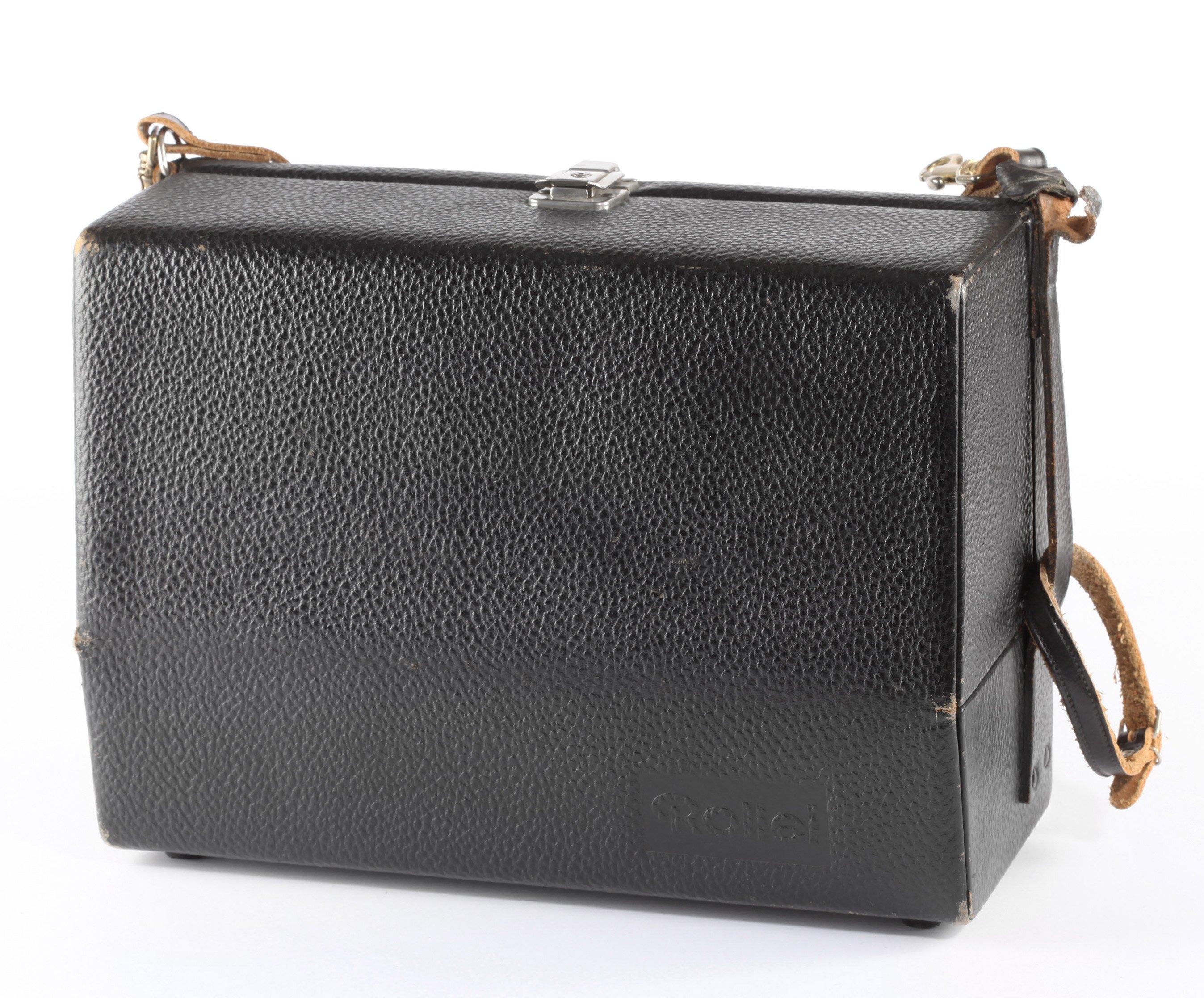 Rollei SL66 Bereitschafstasche Rolleiflex