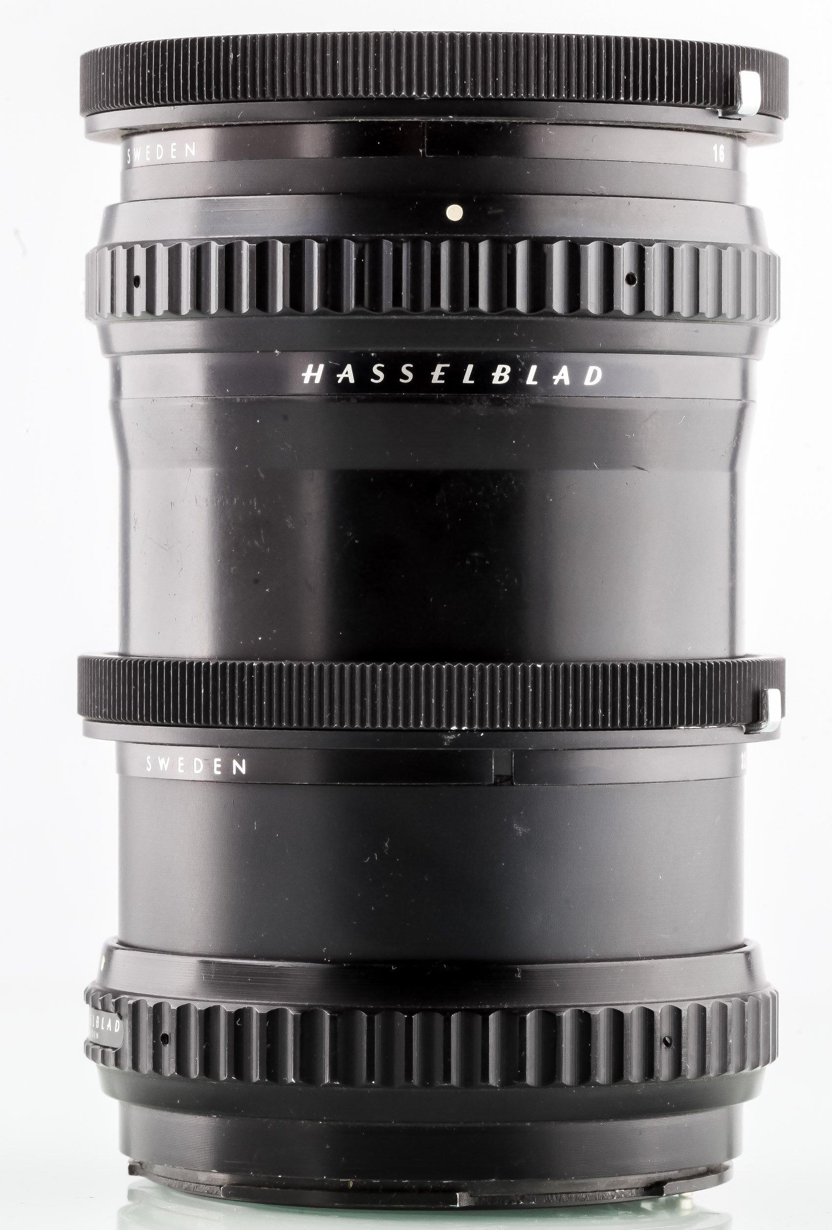 Hasselblad V-System Zwischenring Set
