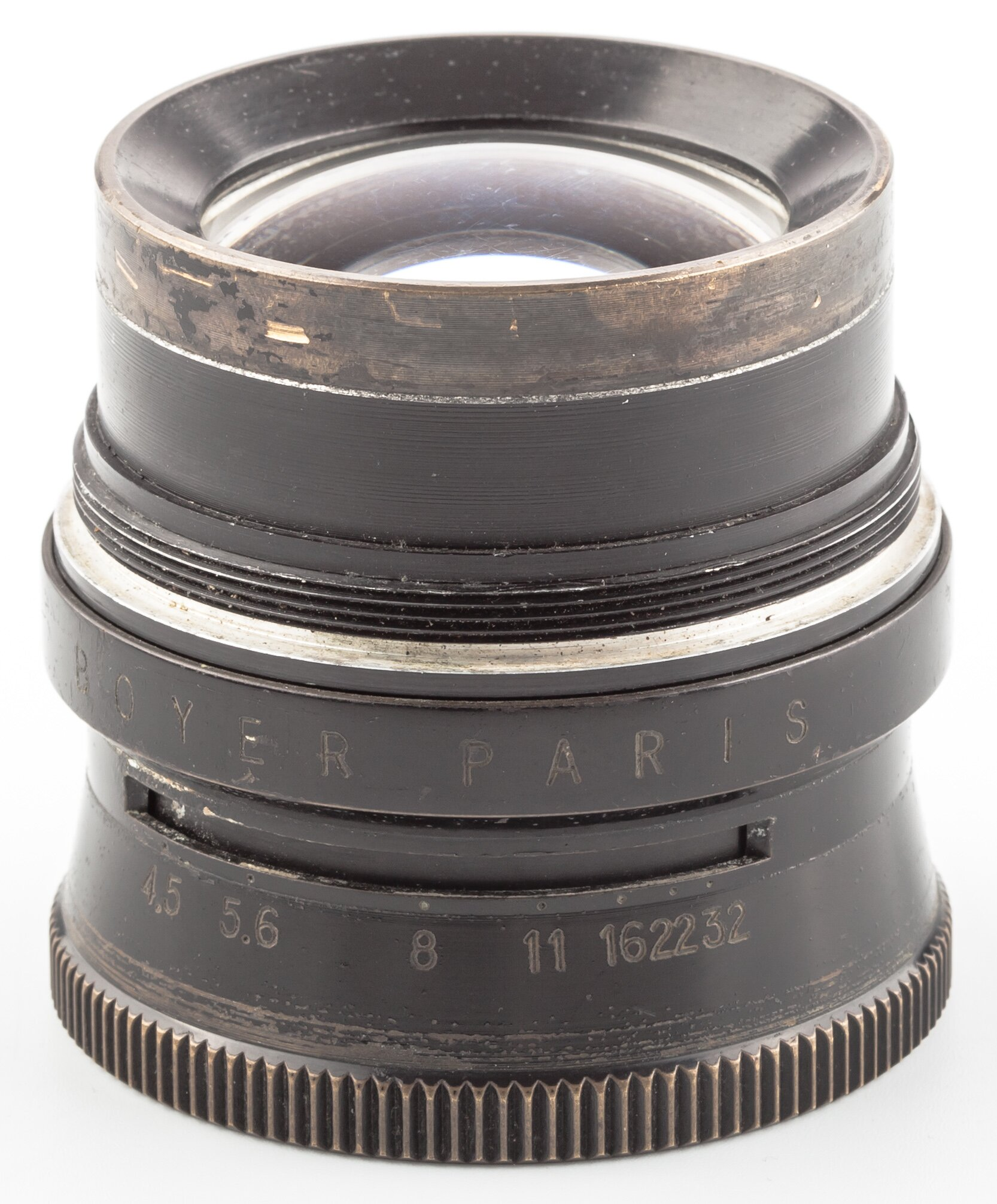 "Boyer Paris Saphir ""B"" 4,5/210mm"