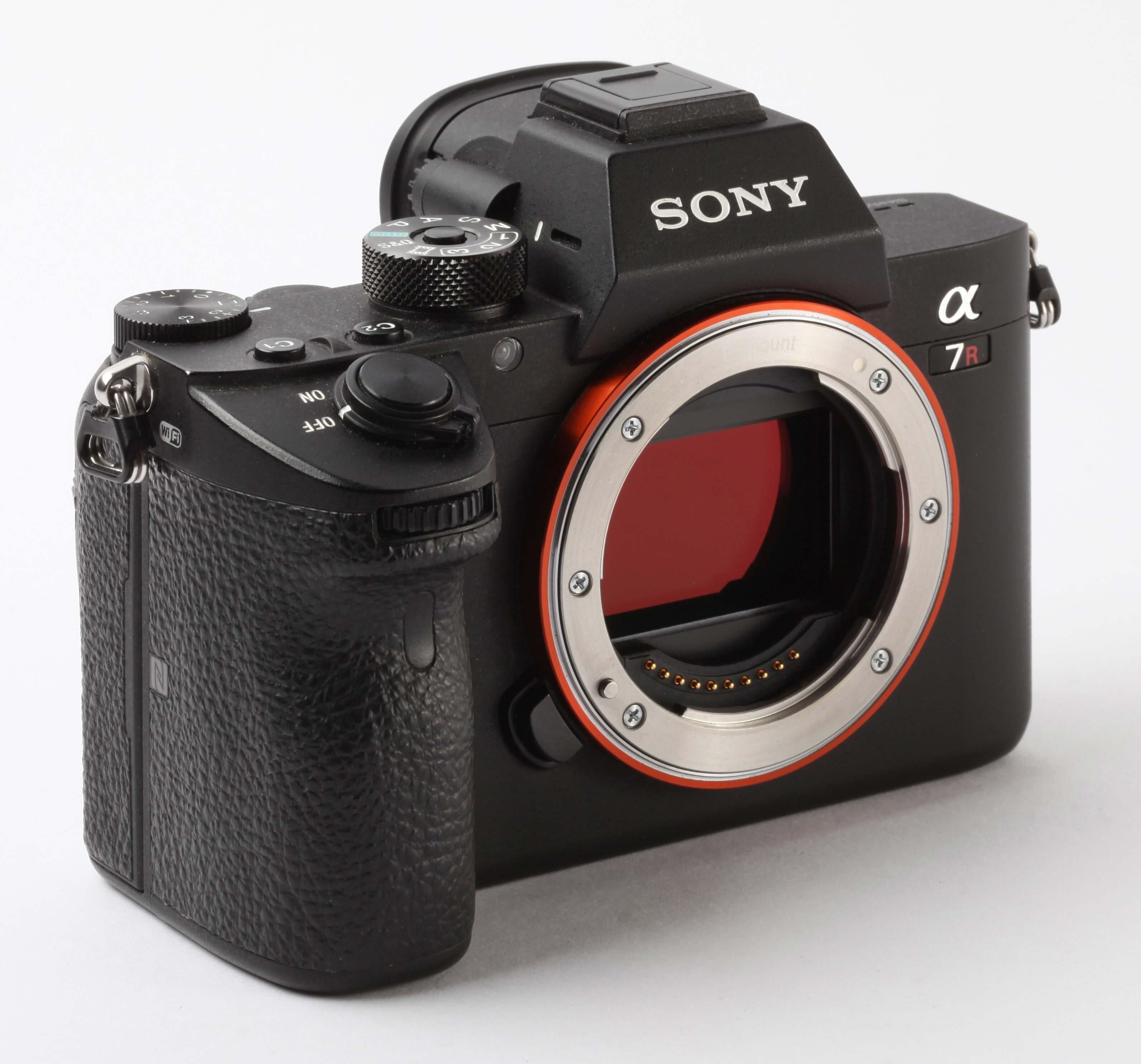 Sony a7 RIII Gehäuse 2800 Ausl.