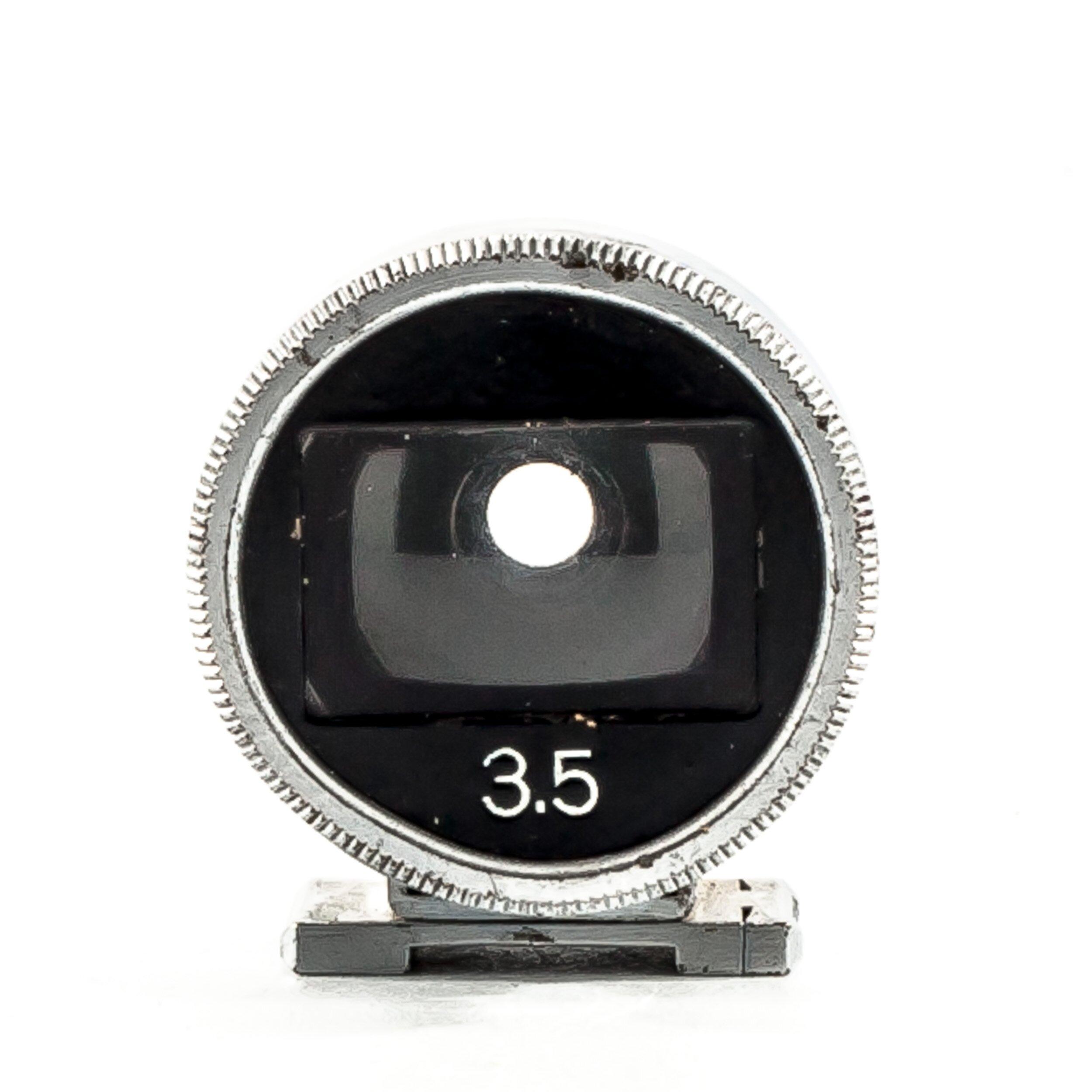 Nikon Nippon Kogaku Sucher 3,5cm