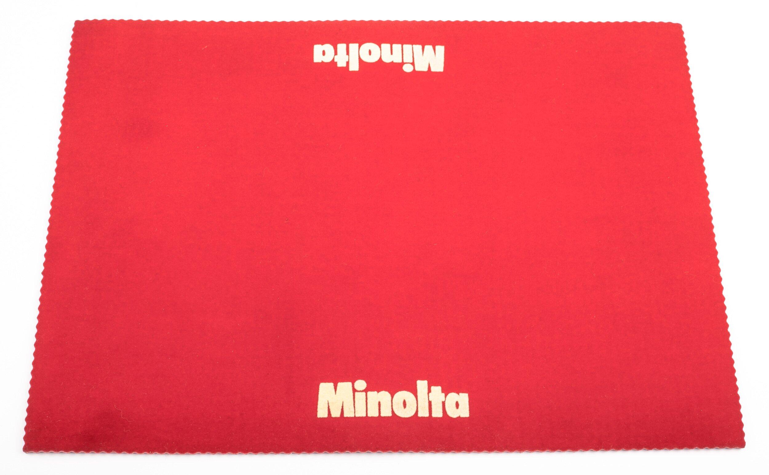 Minolta Matte 30x38cm Thekenaufleger