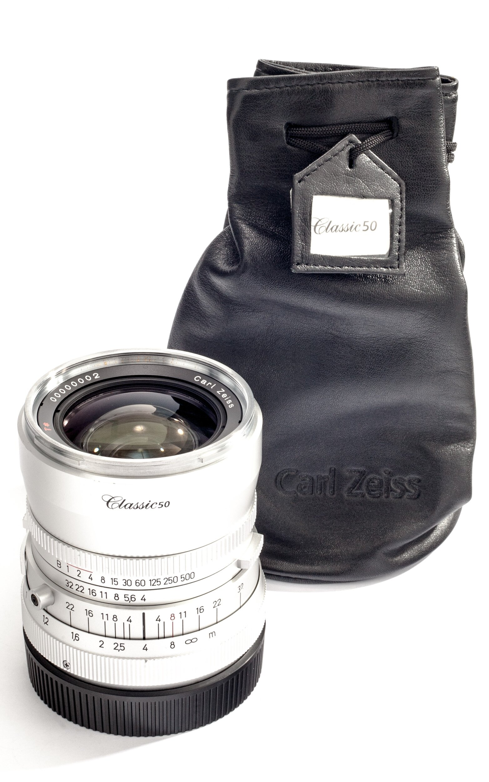 Carl Zeiss f. Hasselblad V 4/50mm Distagon ZV T* Classic prototype 0-series