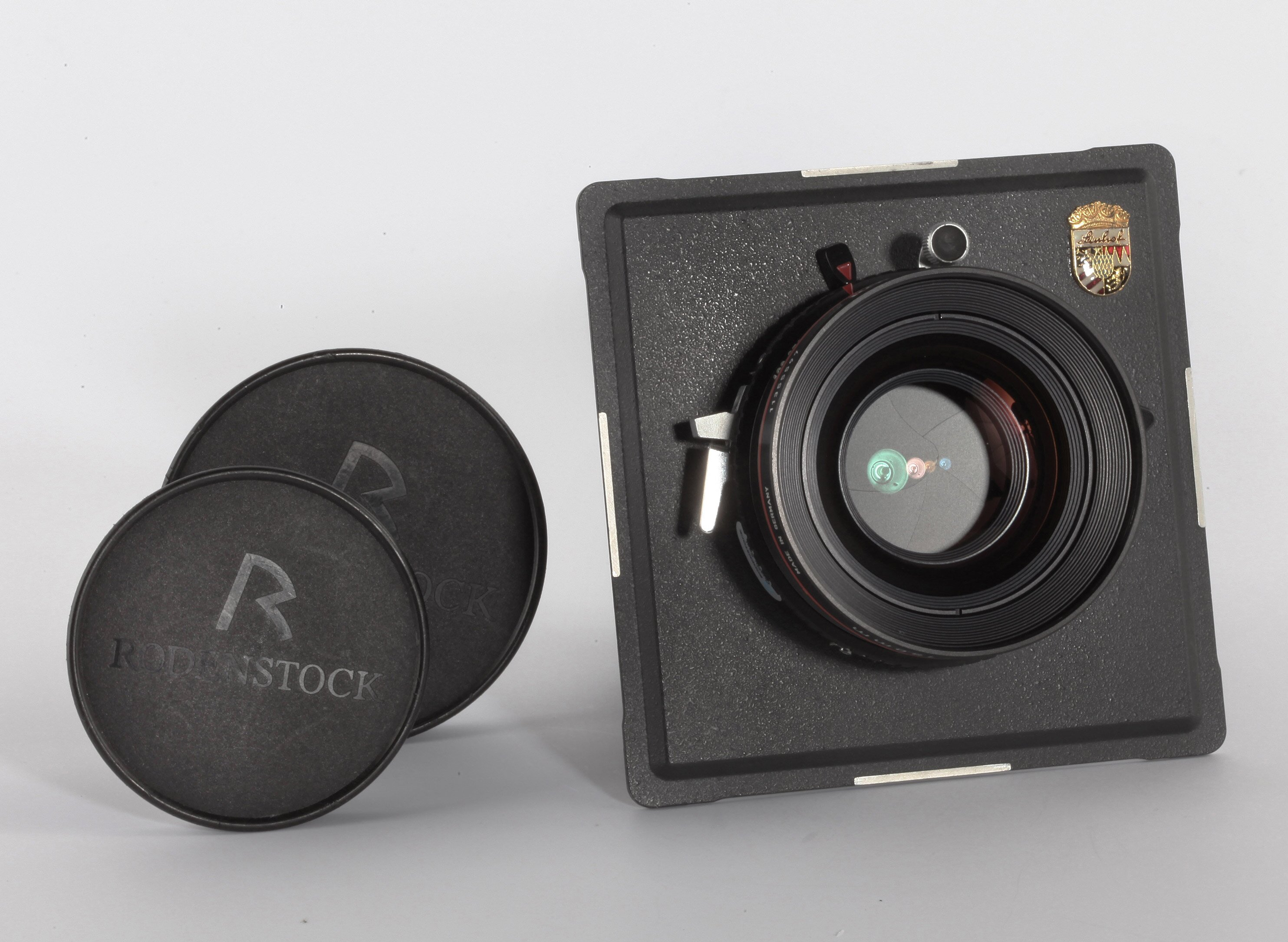 Rodenstock 75° Apo-Sironar-S 5,6/180mm