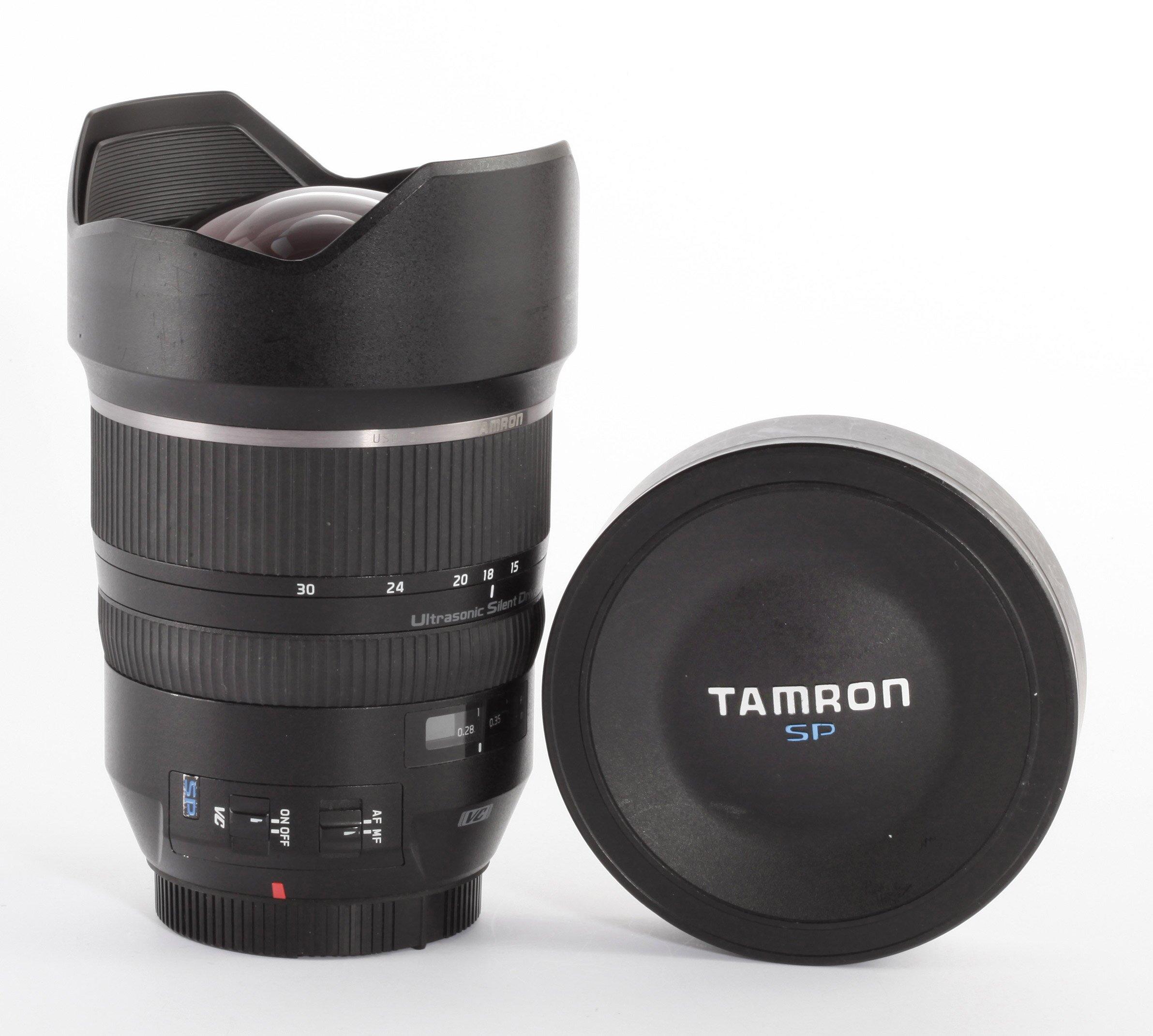 Tamron SP15-30mm/2,8 USD Di