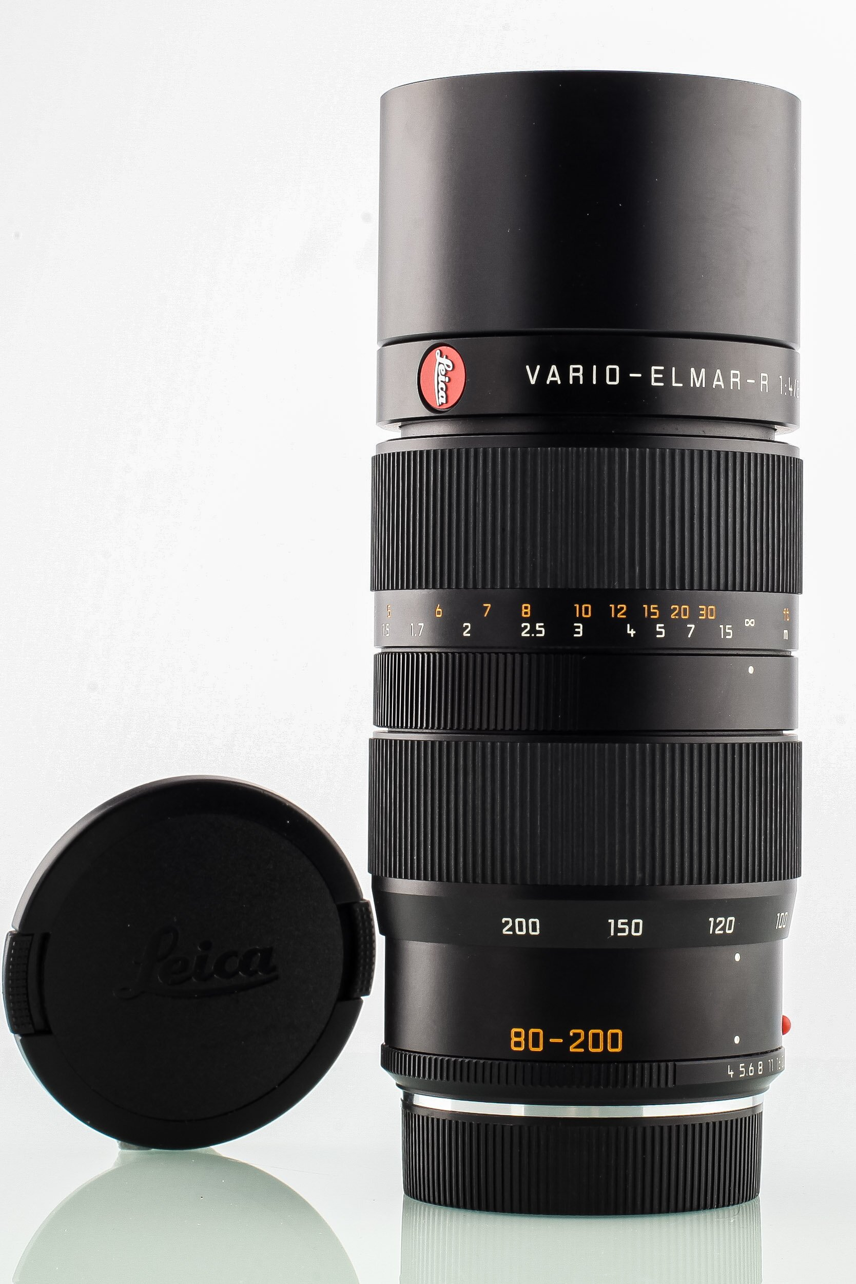 Leica Vario-Elmar-R 4/80-200mm E60 ROM