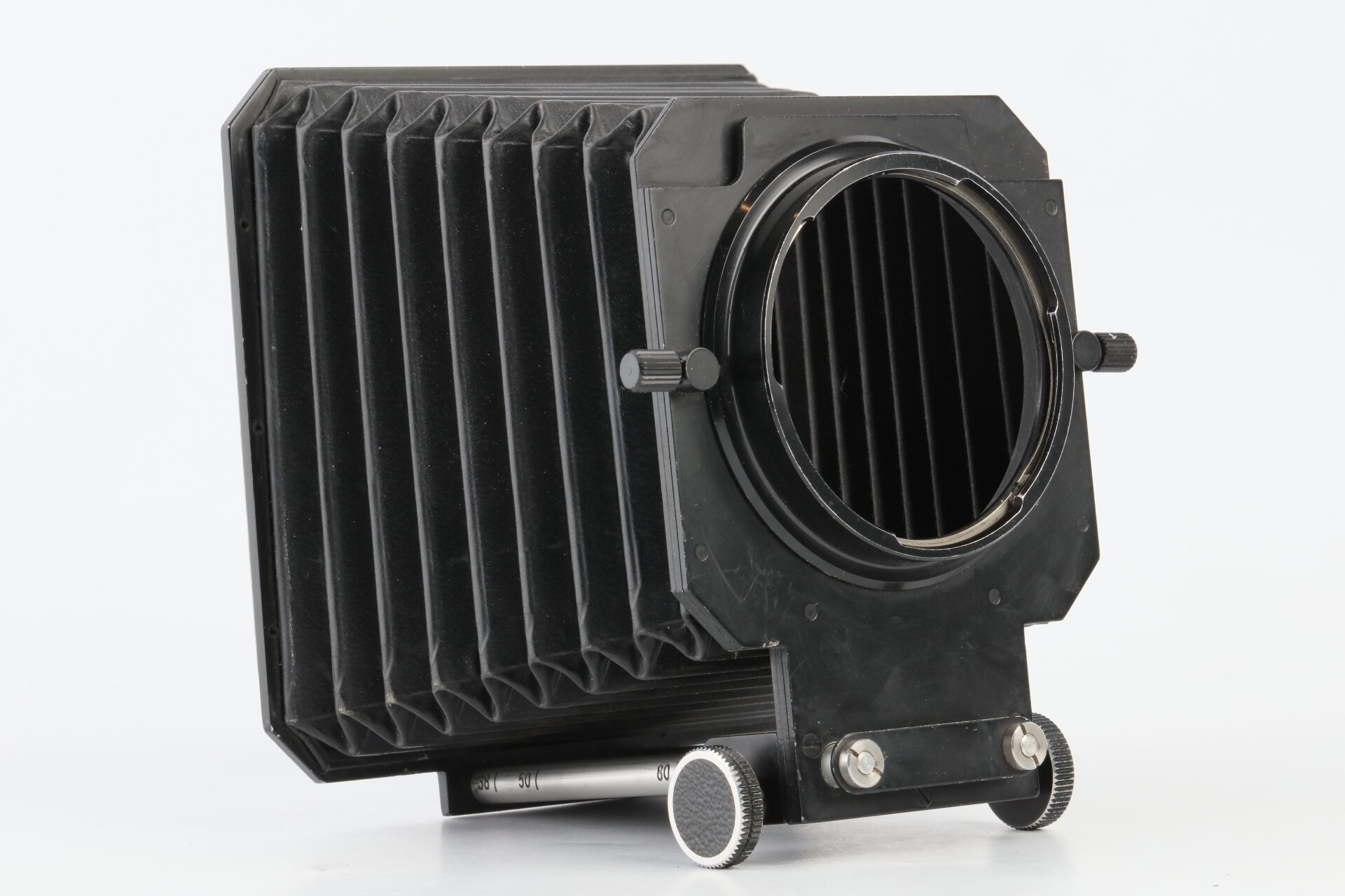 Hasselblad Kompendium + Bajonett Adapter