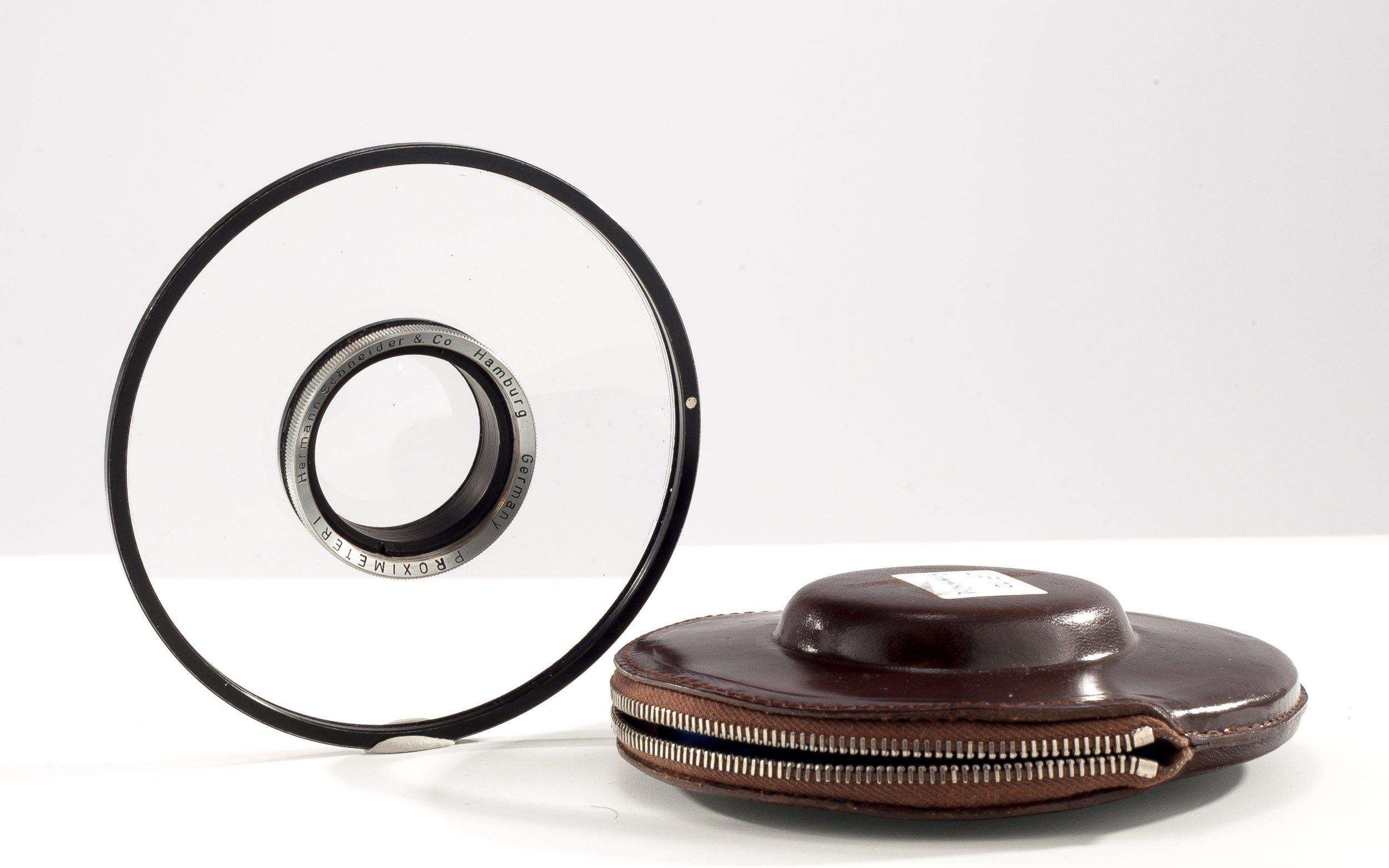 Schneider Proximeter I für Leica Summitar E36