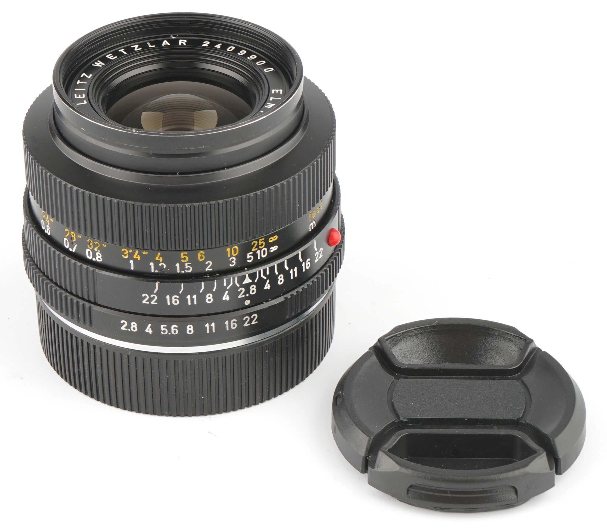Leica Elmarit-R 2.8/35mm