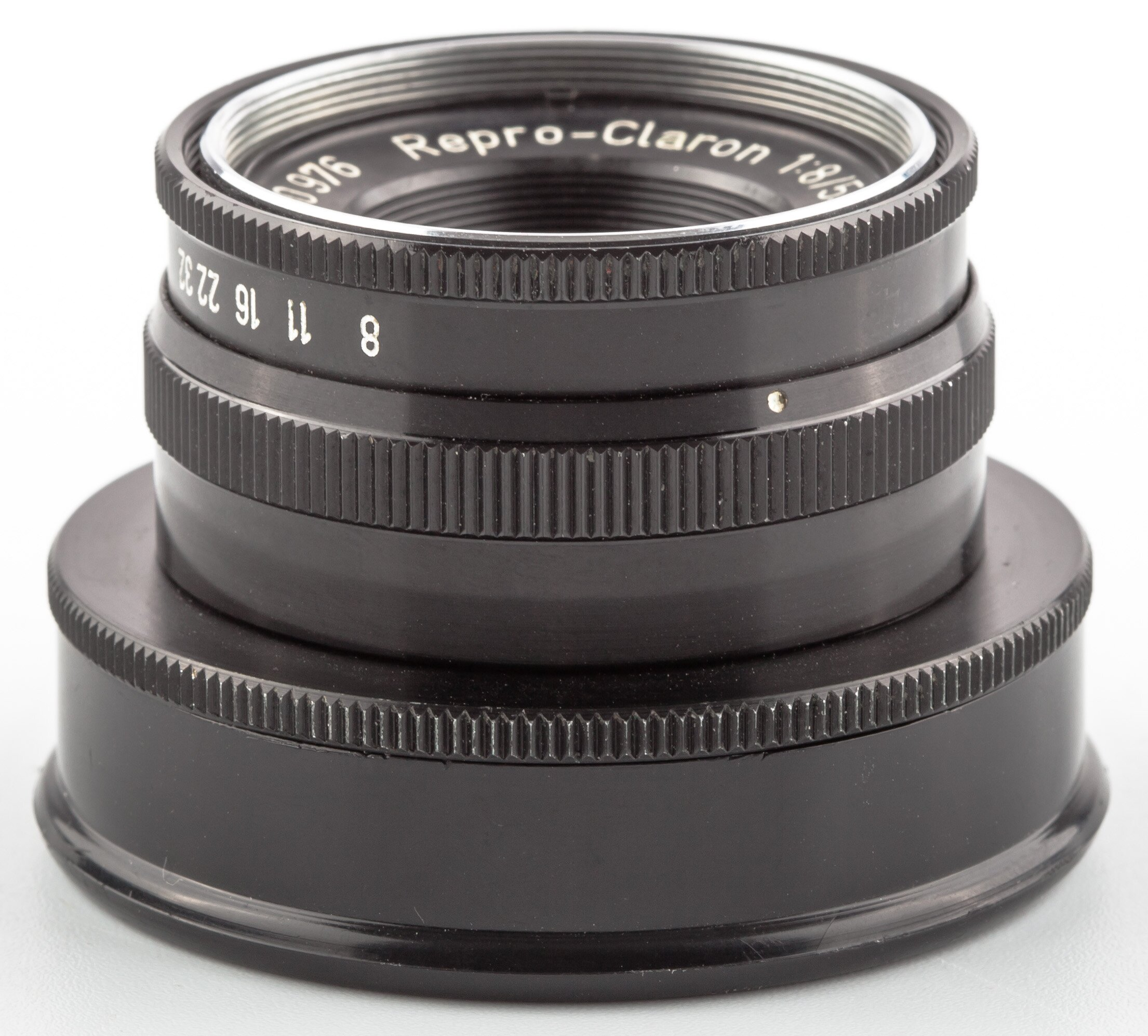 Schneider 8/55mm Repro-Claron